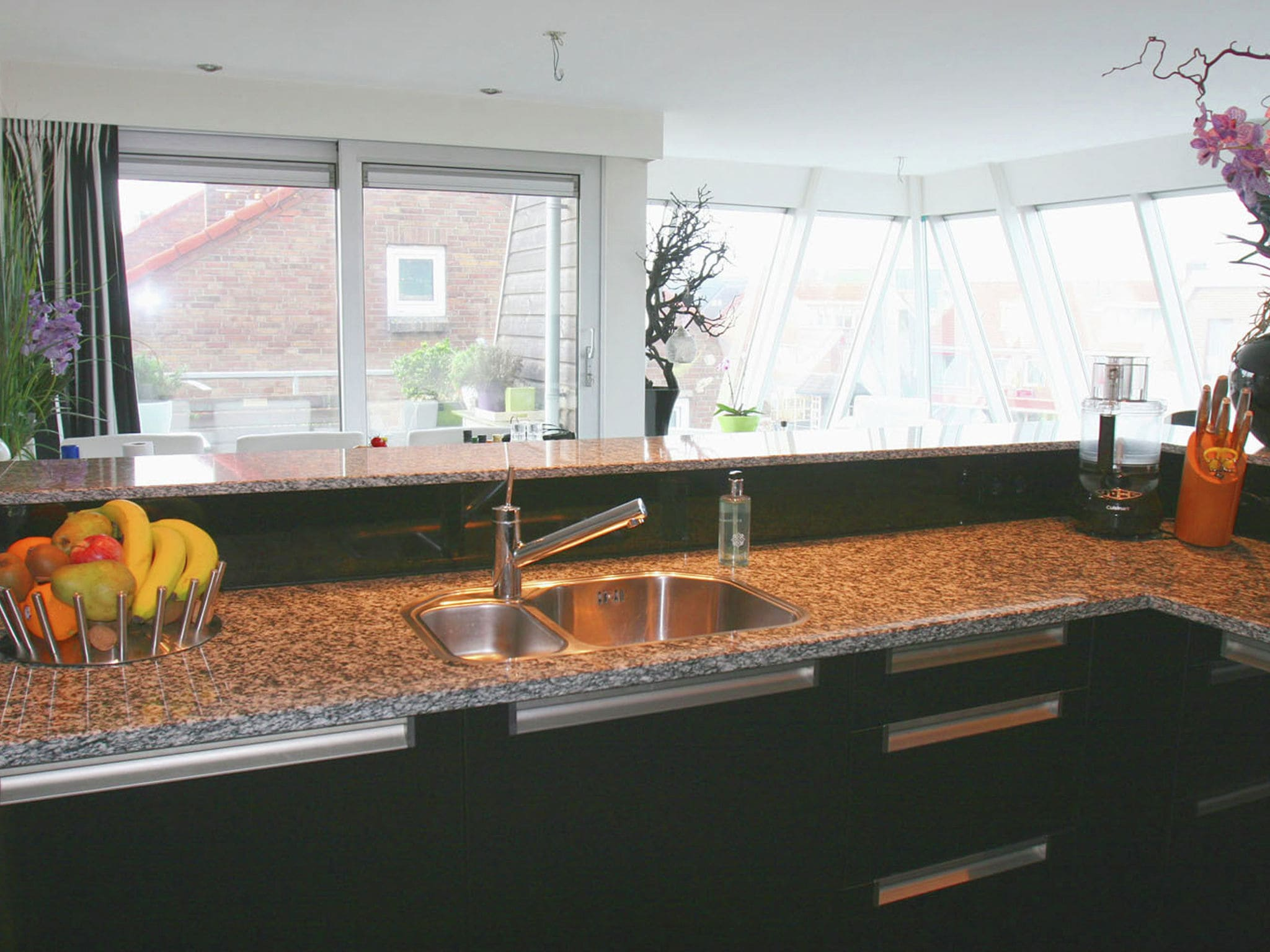 Holland | North Sea Coast North | Holiday home Modern Egmond | all year | Kitchen