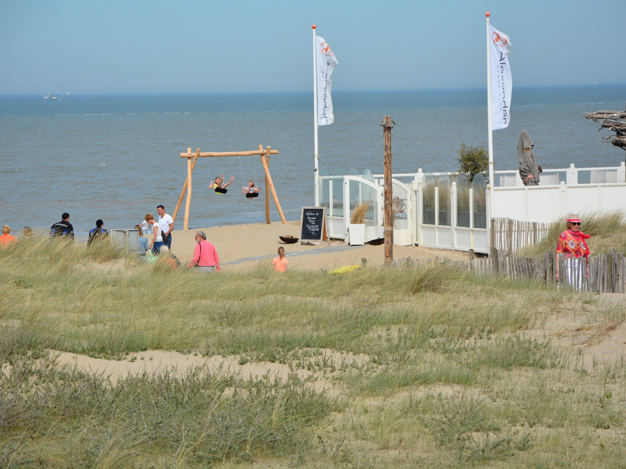 Holland | North Sea Coast South | Holiday home Zee en Zo | Holidays | AreaSummer5KM