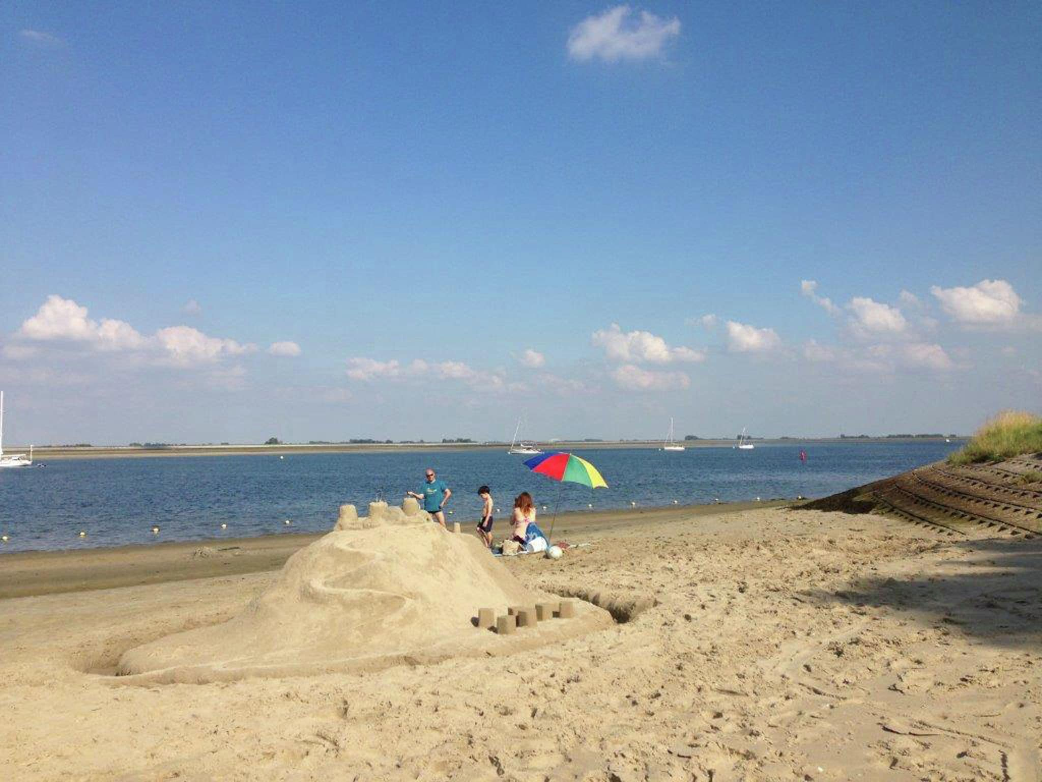Holland | Zeeland | Holiday home Beachstyle @ the Sea | all year | AreaSummer1KM