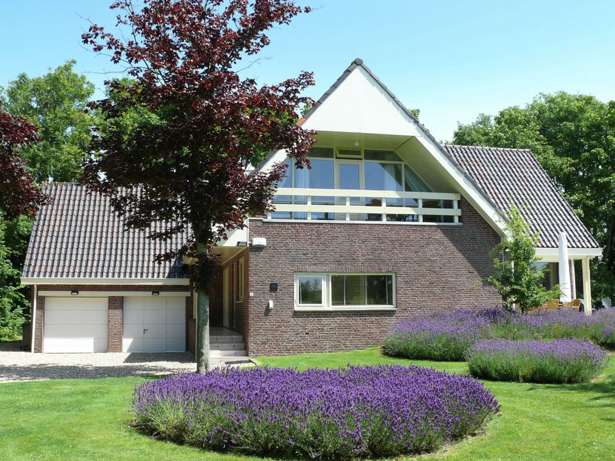 Holland | Zeeland | Holiday home Villa de Zwaan I | all year | ExteriorSummer