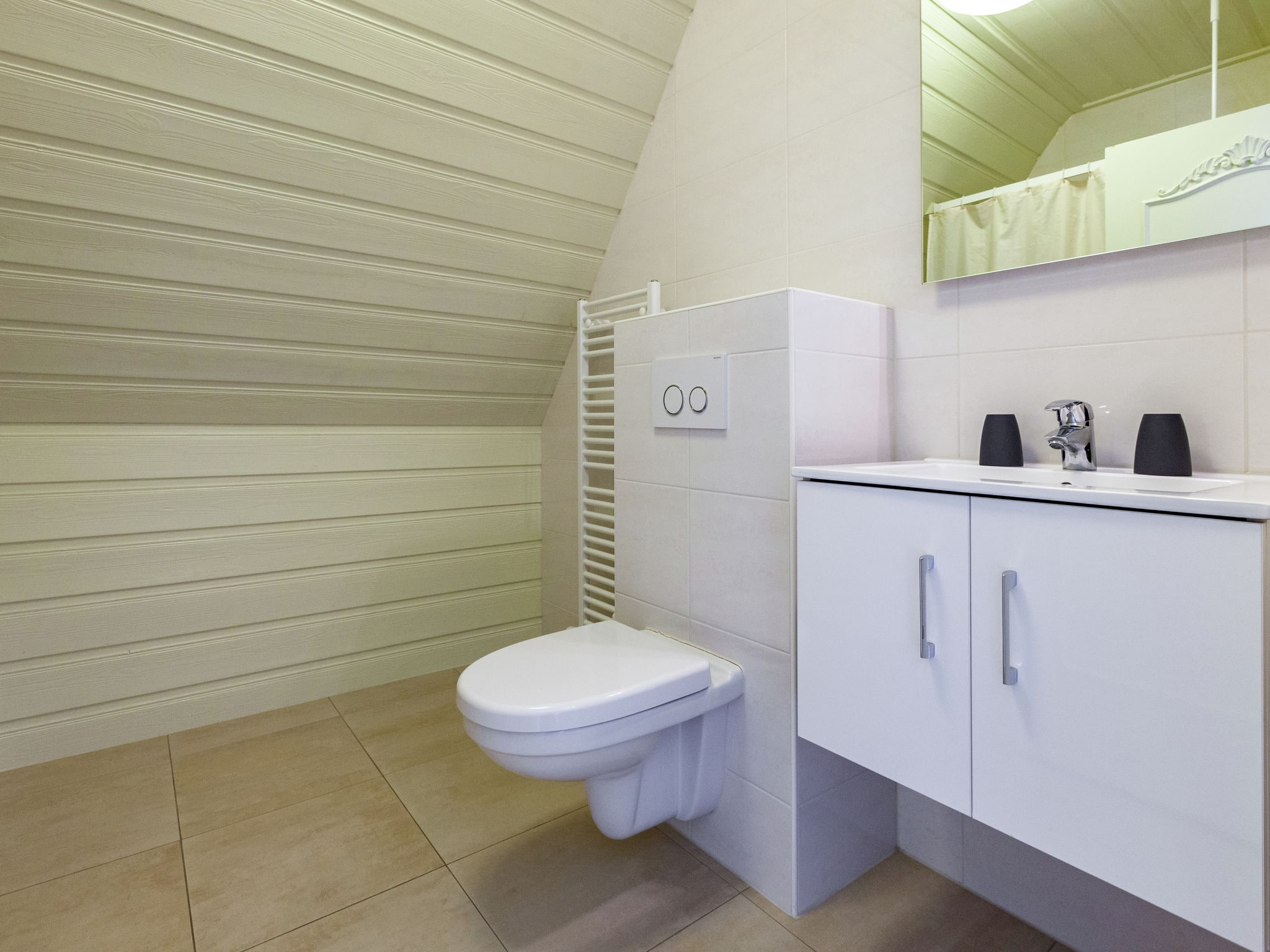 Holland | Zeeland | Holiday home Villa de Zwaan I | all year | BathRoom