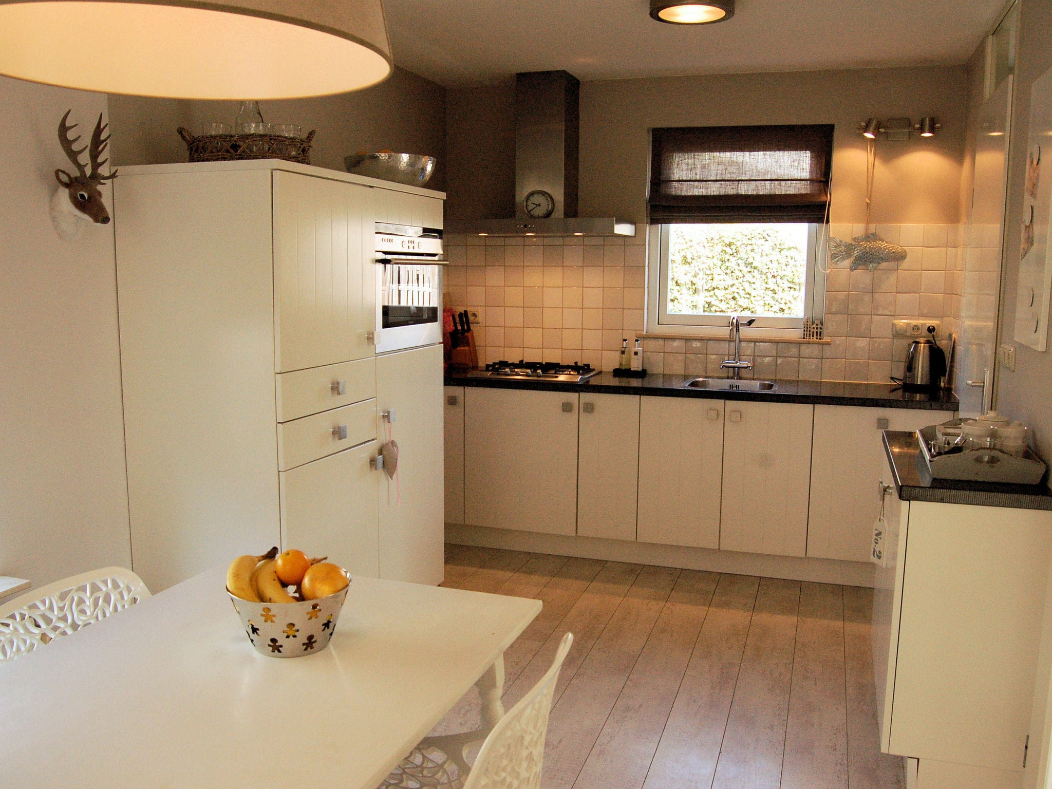 Holland | North Sea Coast South | Holiday home Zilverzand | all year | Kitchen