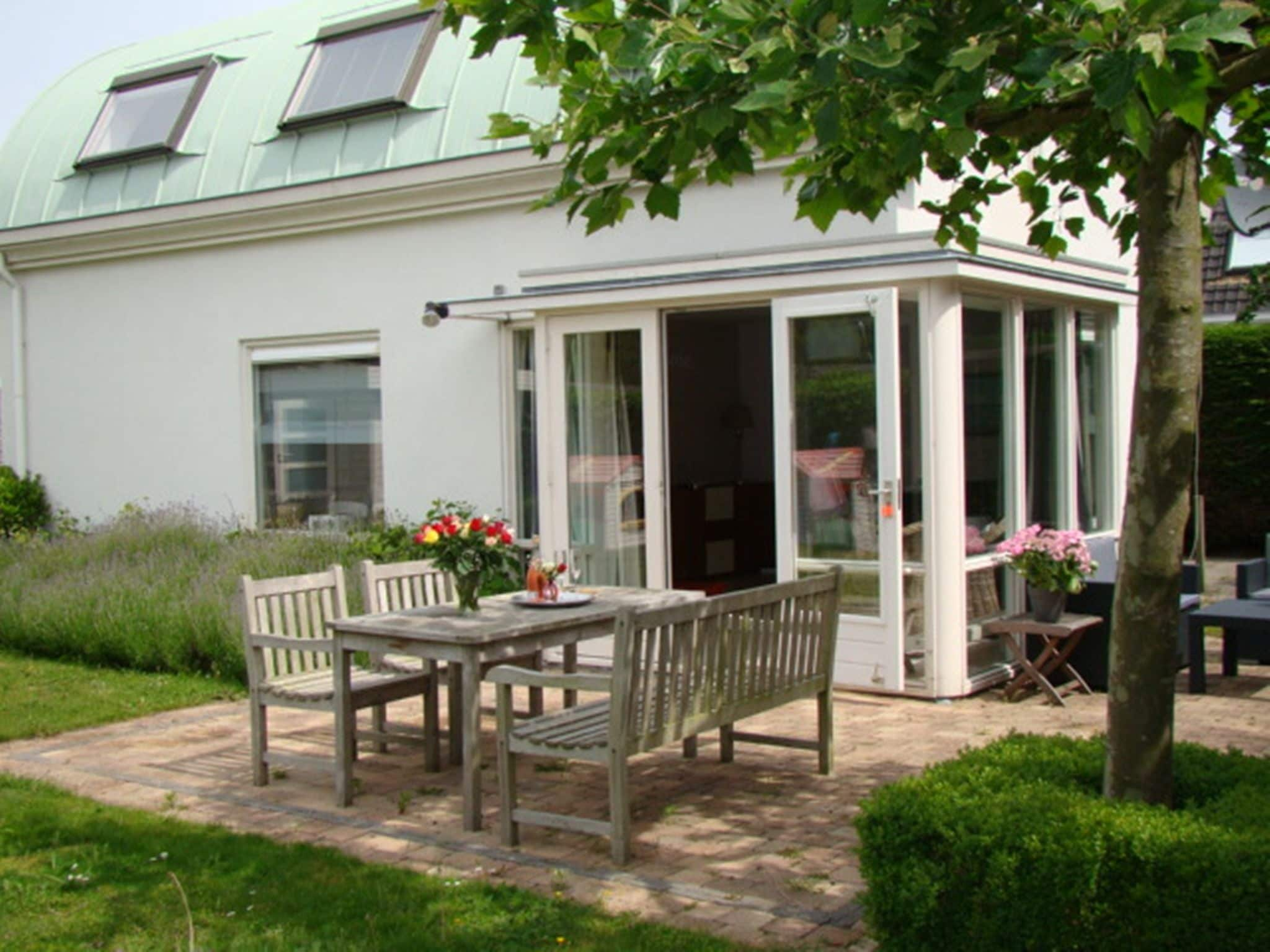 Holland | North Sea Coast South | Holiday home Zilverzand | all year | ExteriorSummer