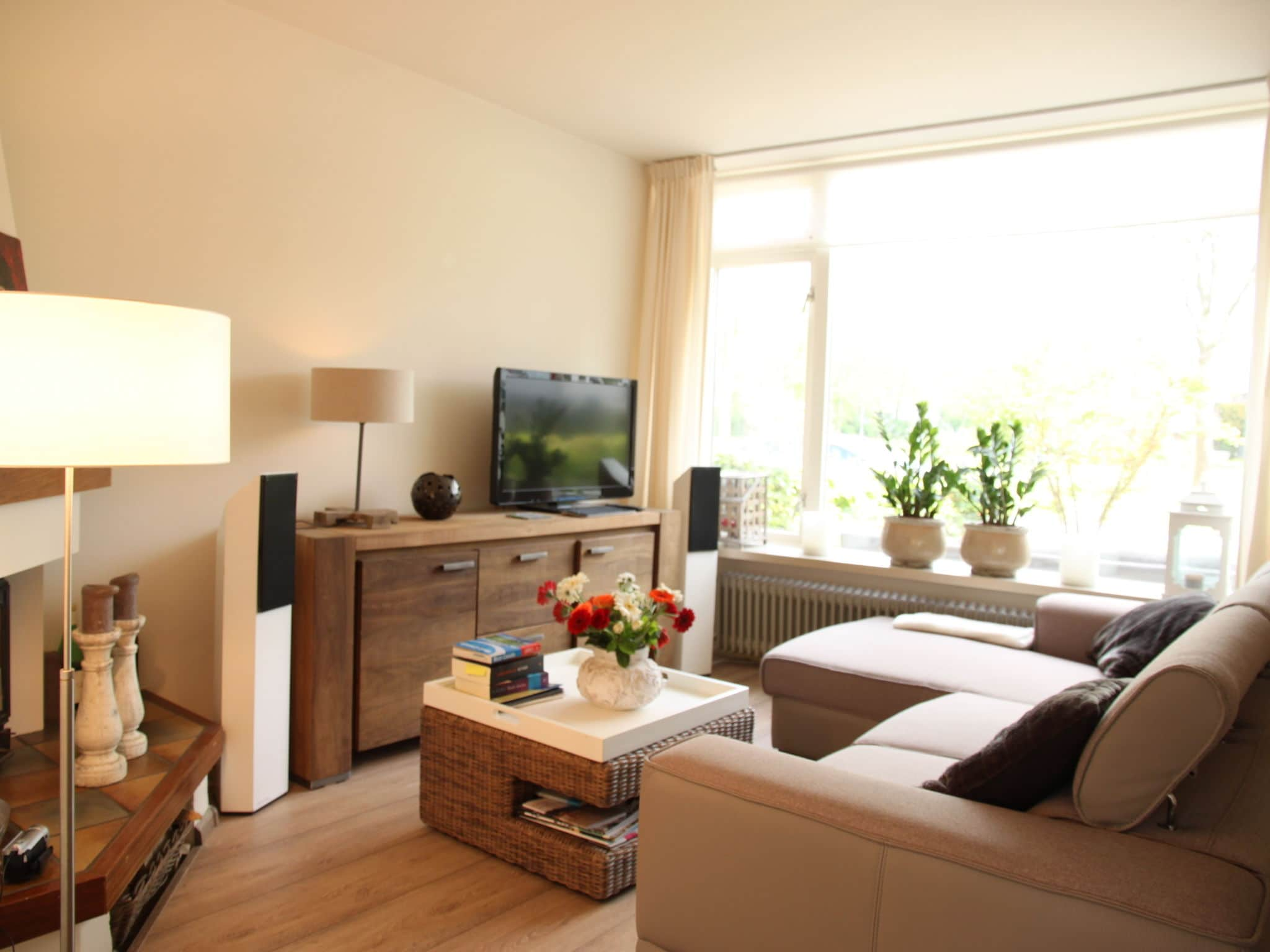 Holland | North Sea Coast North | Holiday home Jazz | all year | LivingRoom