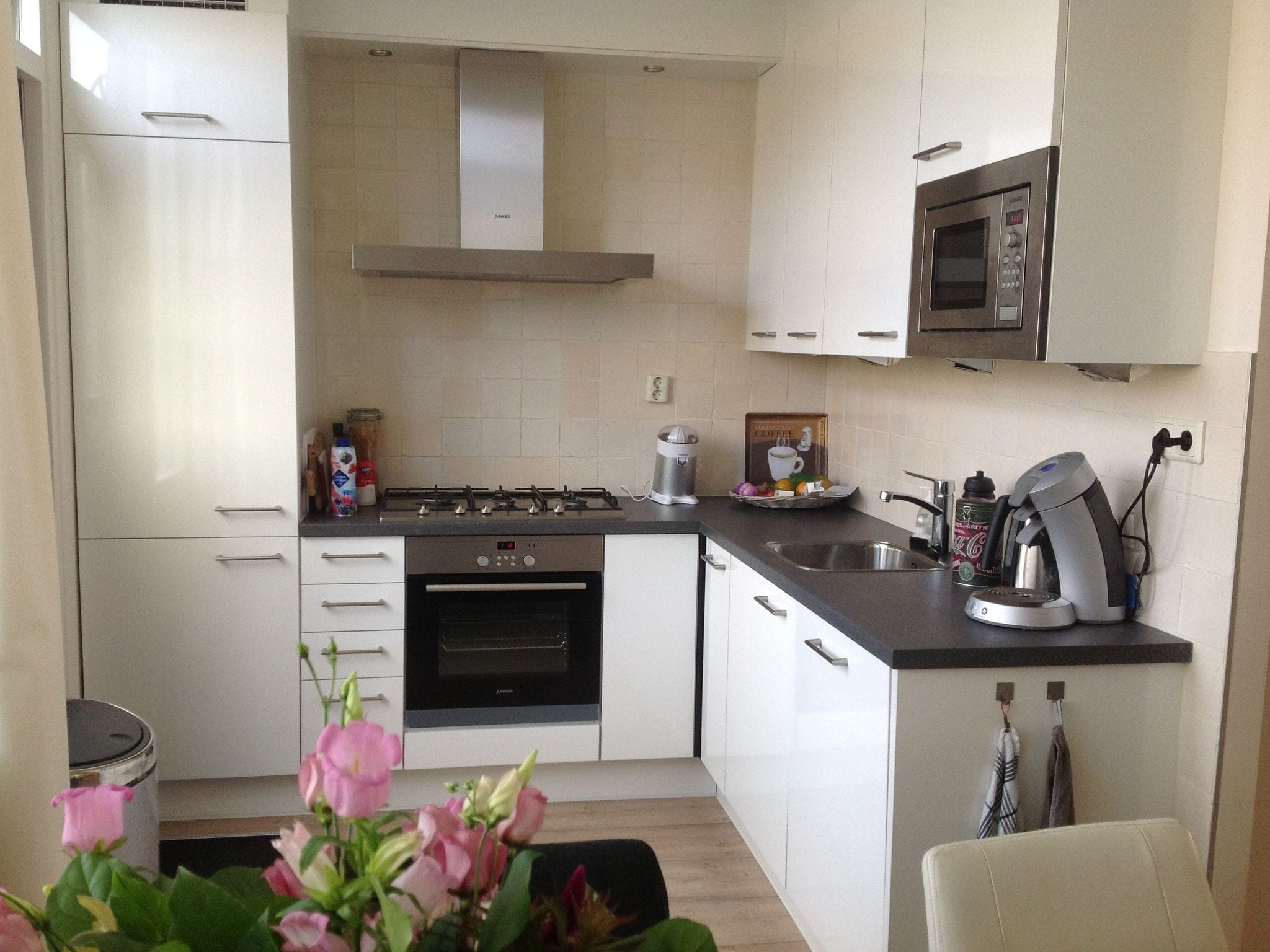 Holland | North Sea Coast North | Holiday home Jazz | all year | Kitchen