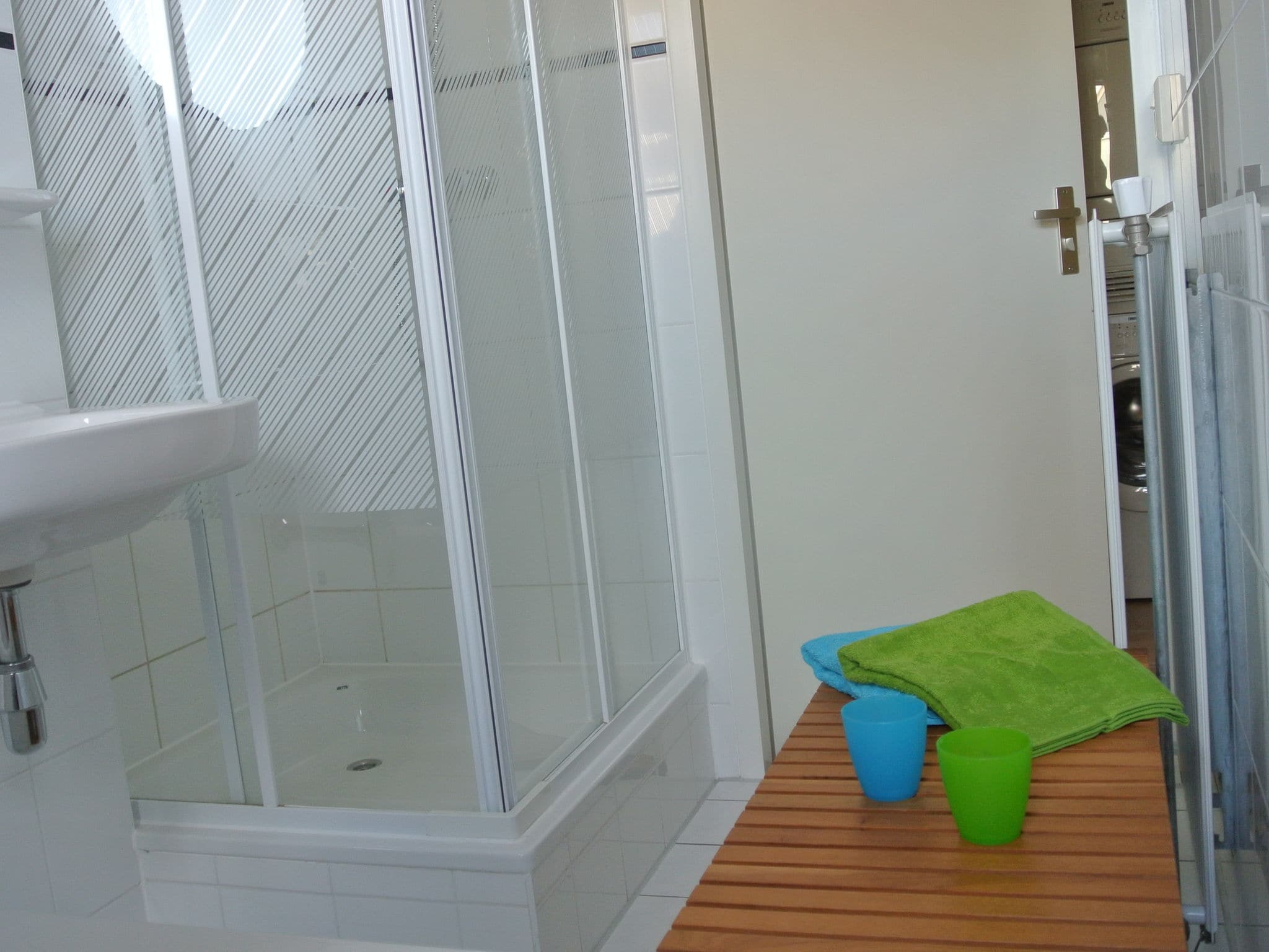 Holland | North Sea Coast North | Holiday home Waterpark de Meerparel - Lake Terrace | all year | BathRoom