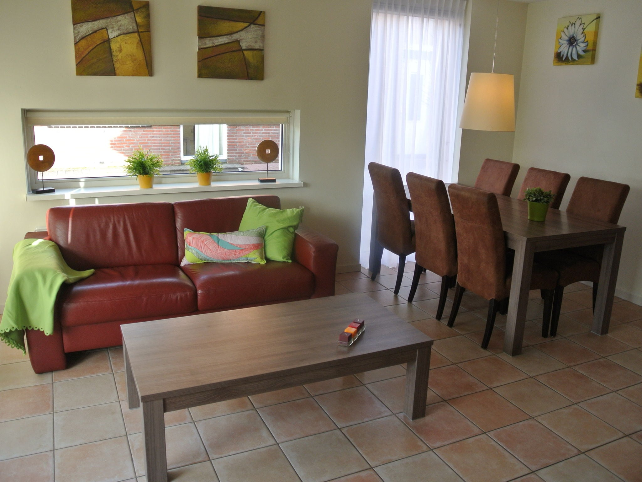 Holland | North Sea Coast North | Holiday home Waterpark de MeerParel - Lake Front | all year | LivingRoom