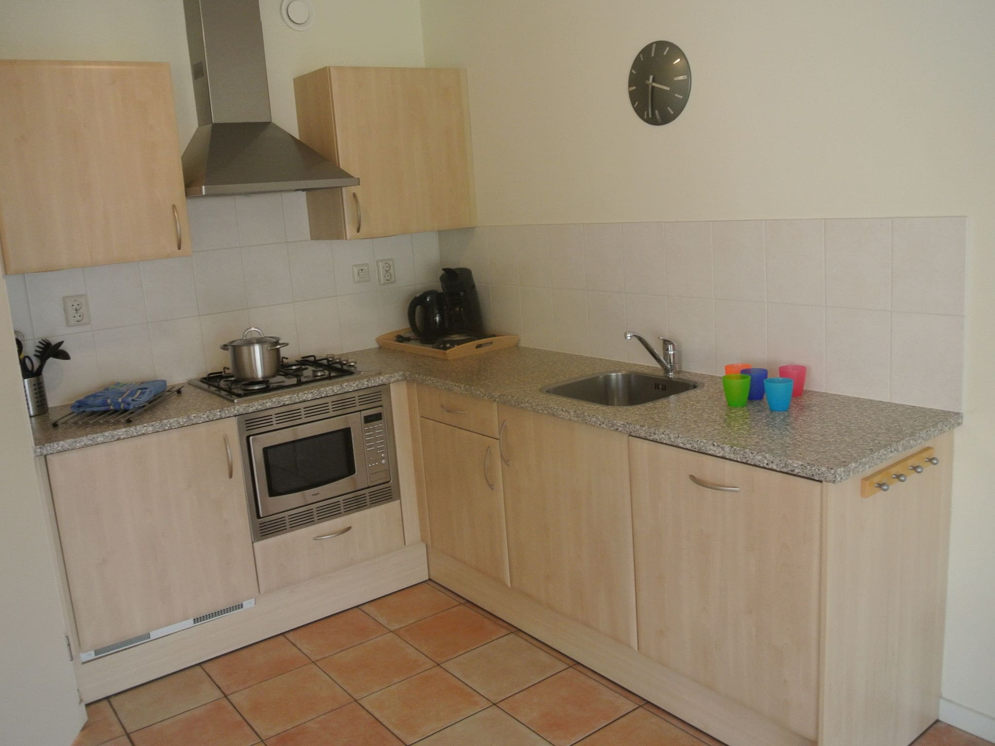 Holland | North Sea Coast North | Holiday home Waterpark de MeerParel - Lake Front | all year | Kitchen