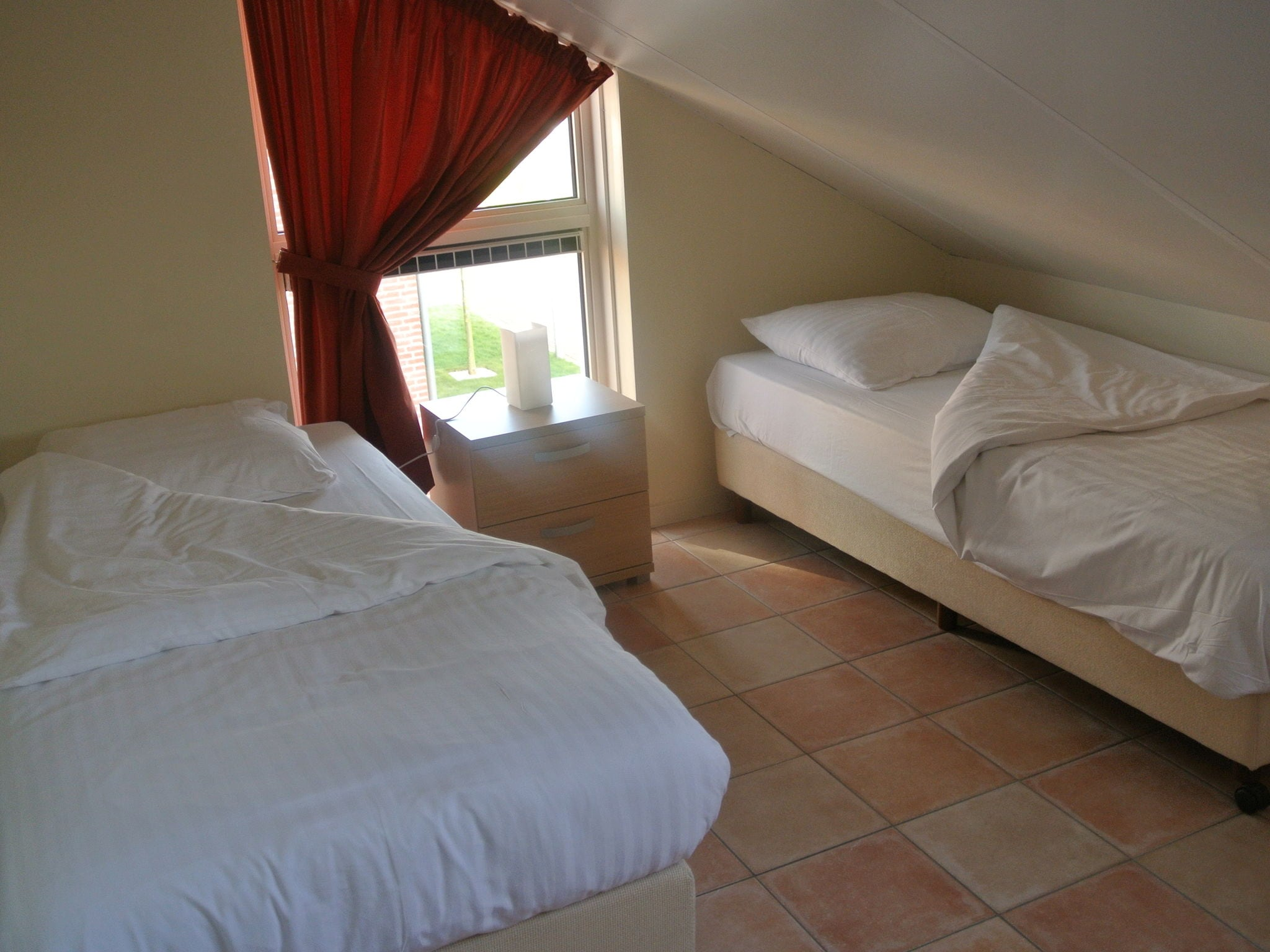 Holland | North Sea Coast North | Holiday home Waterpark de MeerParel - Lake Front | all year | BedRoom