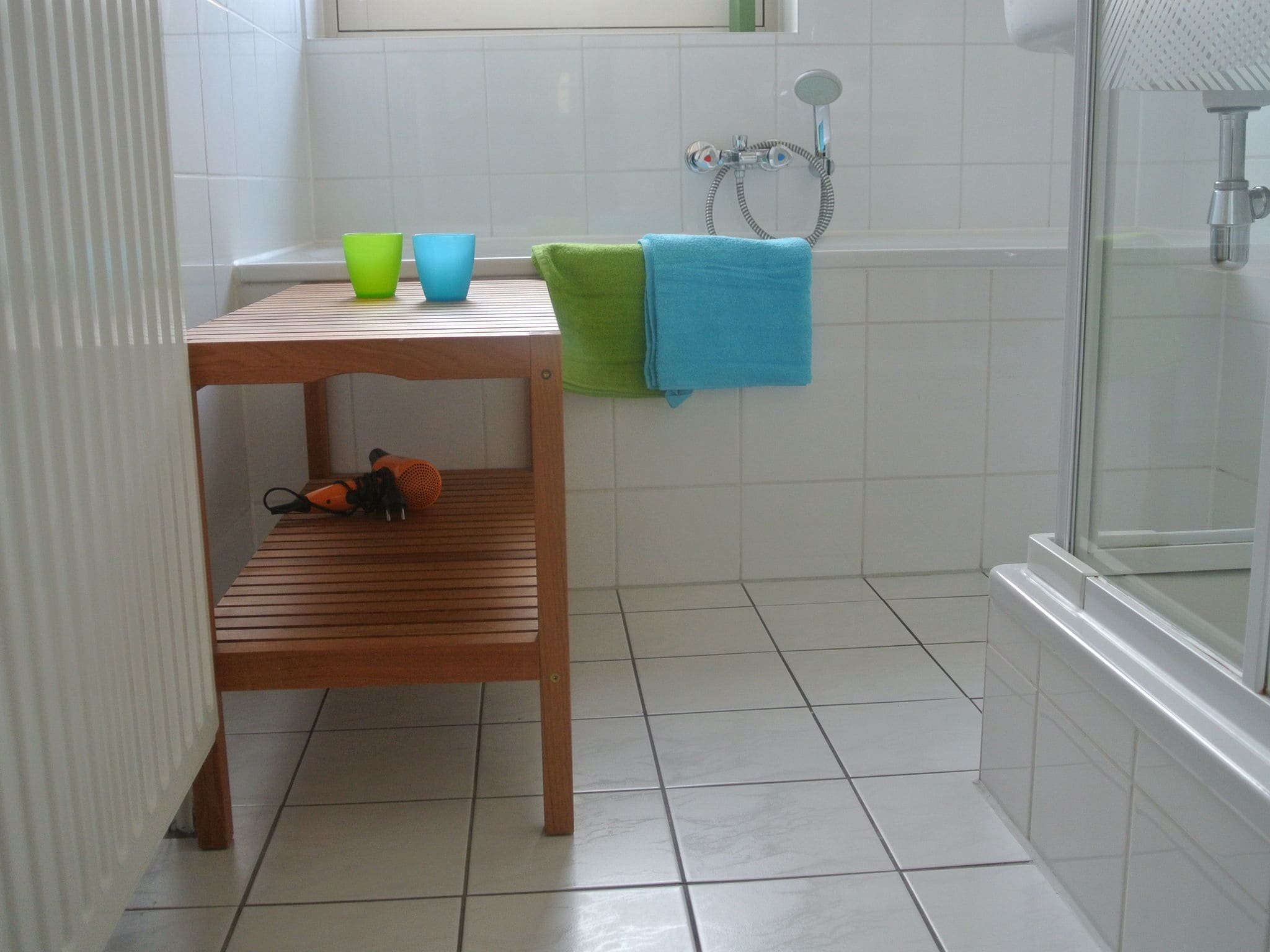 Holland | North Sea Coast North | Holiday home Waterpark de MeerParel - Lake Front | all year | BathRoom