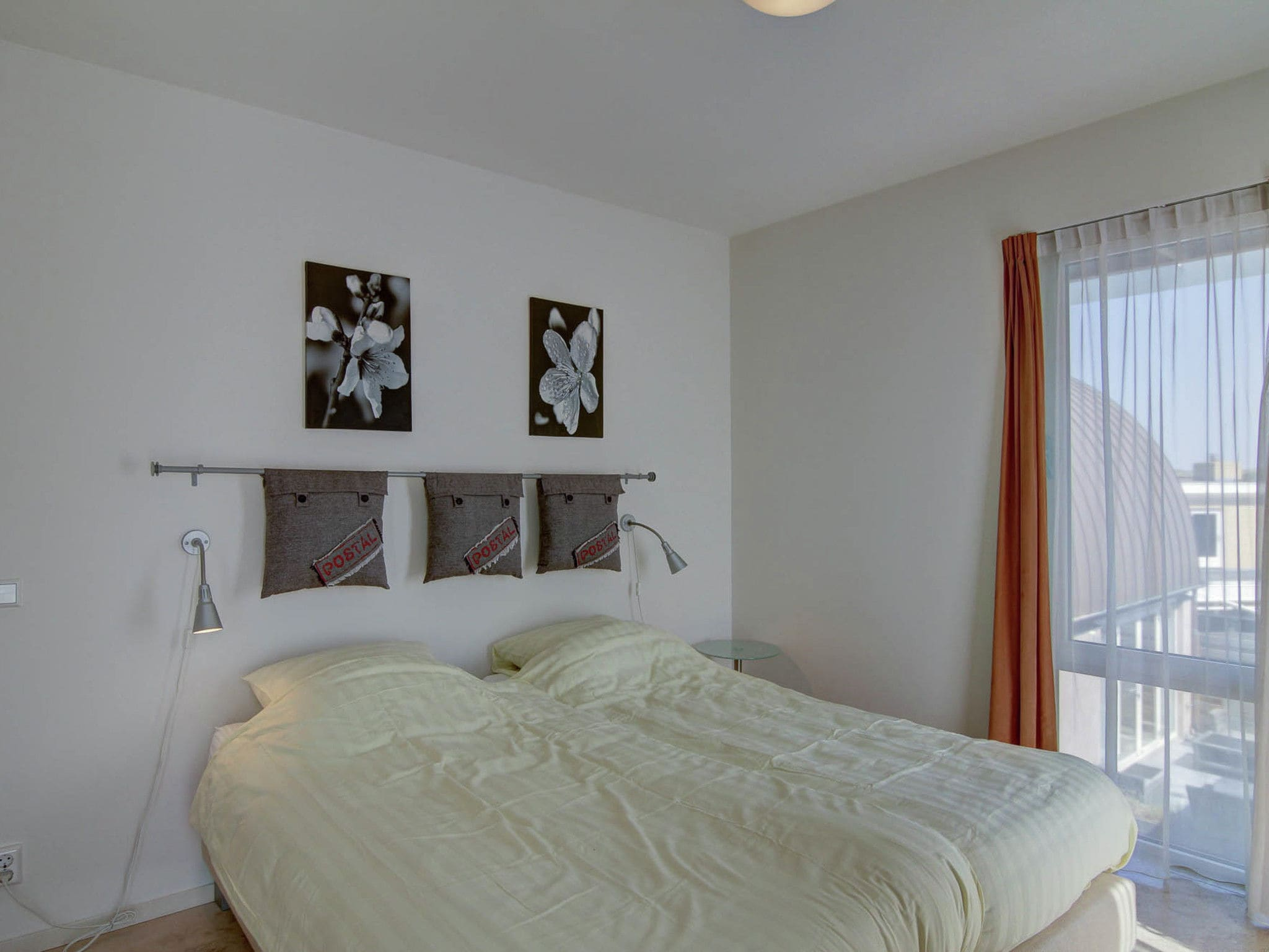 Holland | North Sea Coast North | Holiday home De ZeeParel - Sea Crab | all year | BedRoom