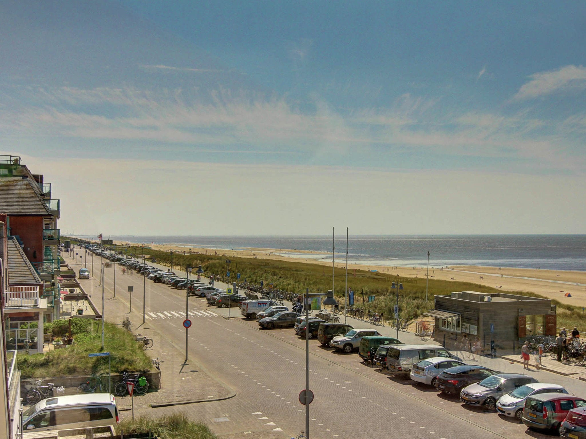 Holland | North Sea Coast North | Holiday home De ZeeParel - Sea Crab | all year | ViewSummer