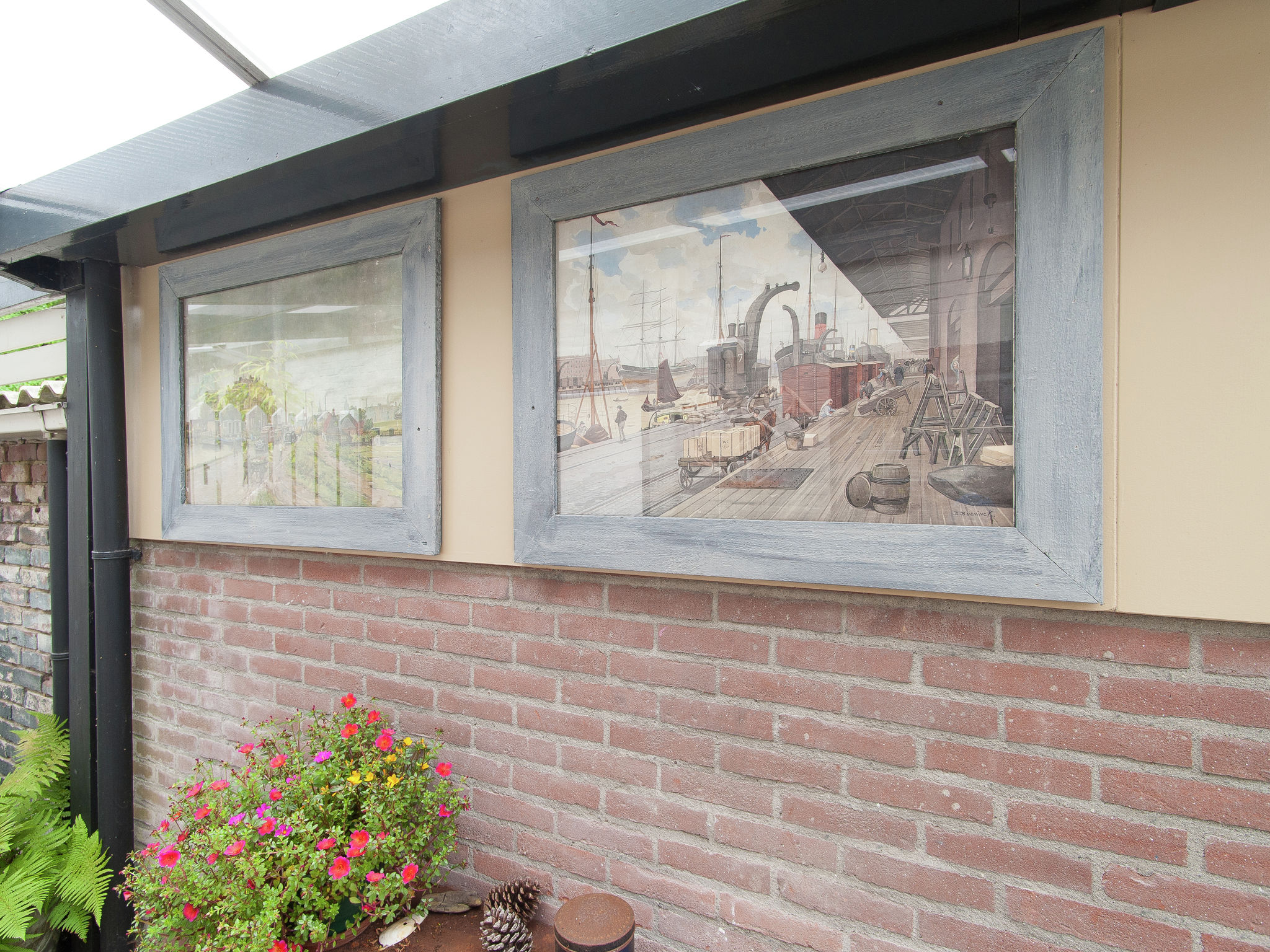 Holland | North Sea Coast North | Holiday home Gestel II | all year | Ambiance