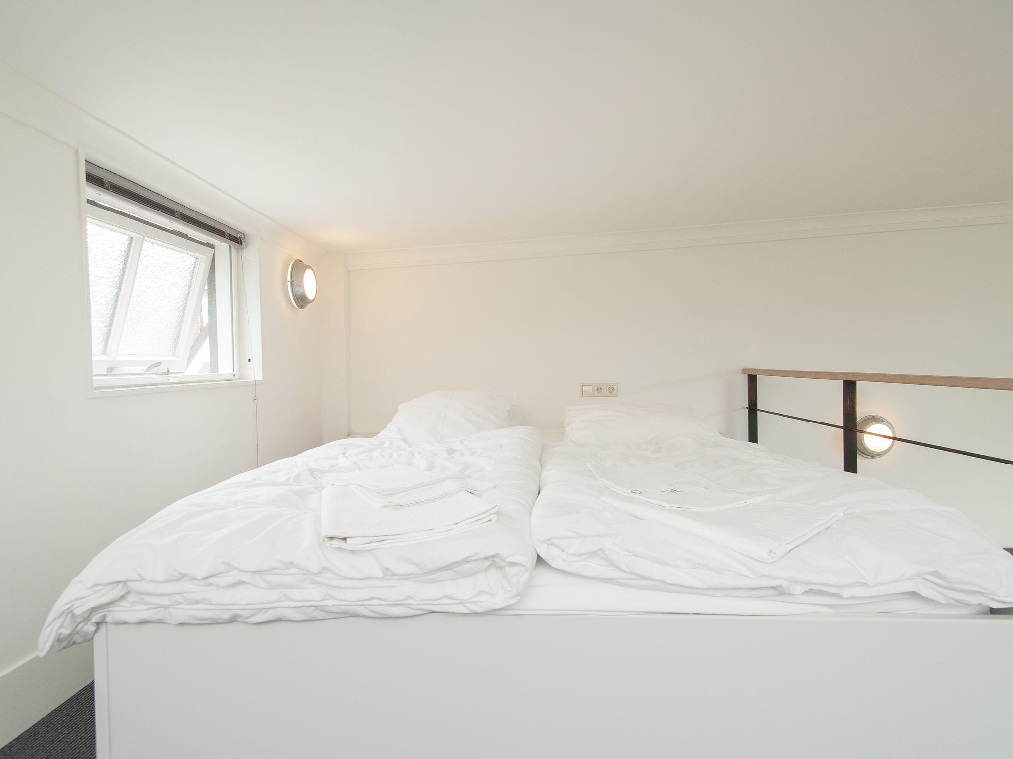 Holland | North Sea Coast North | Holiday home Gestel II | all year | BedRoom