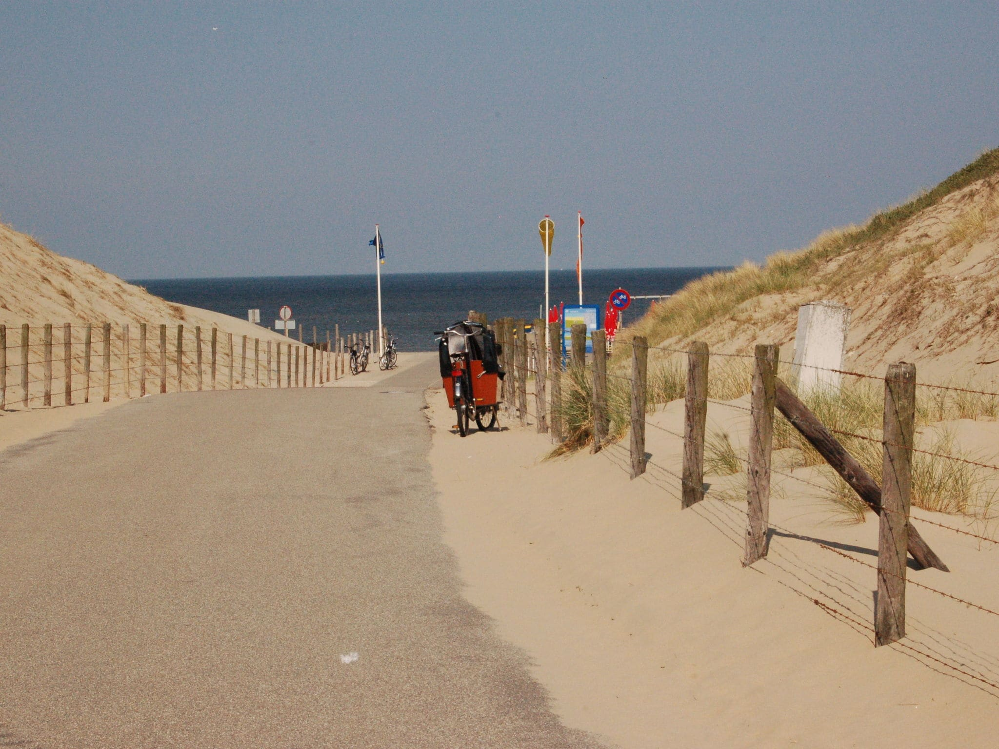 Holland | North Sea Coast South | Holiday home Donna Mila | all year | AreaSummer5KM