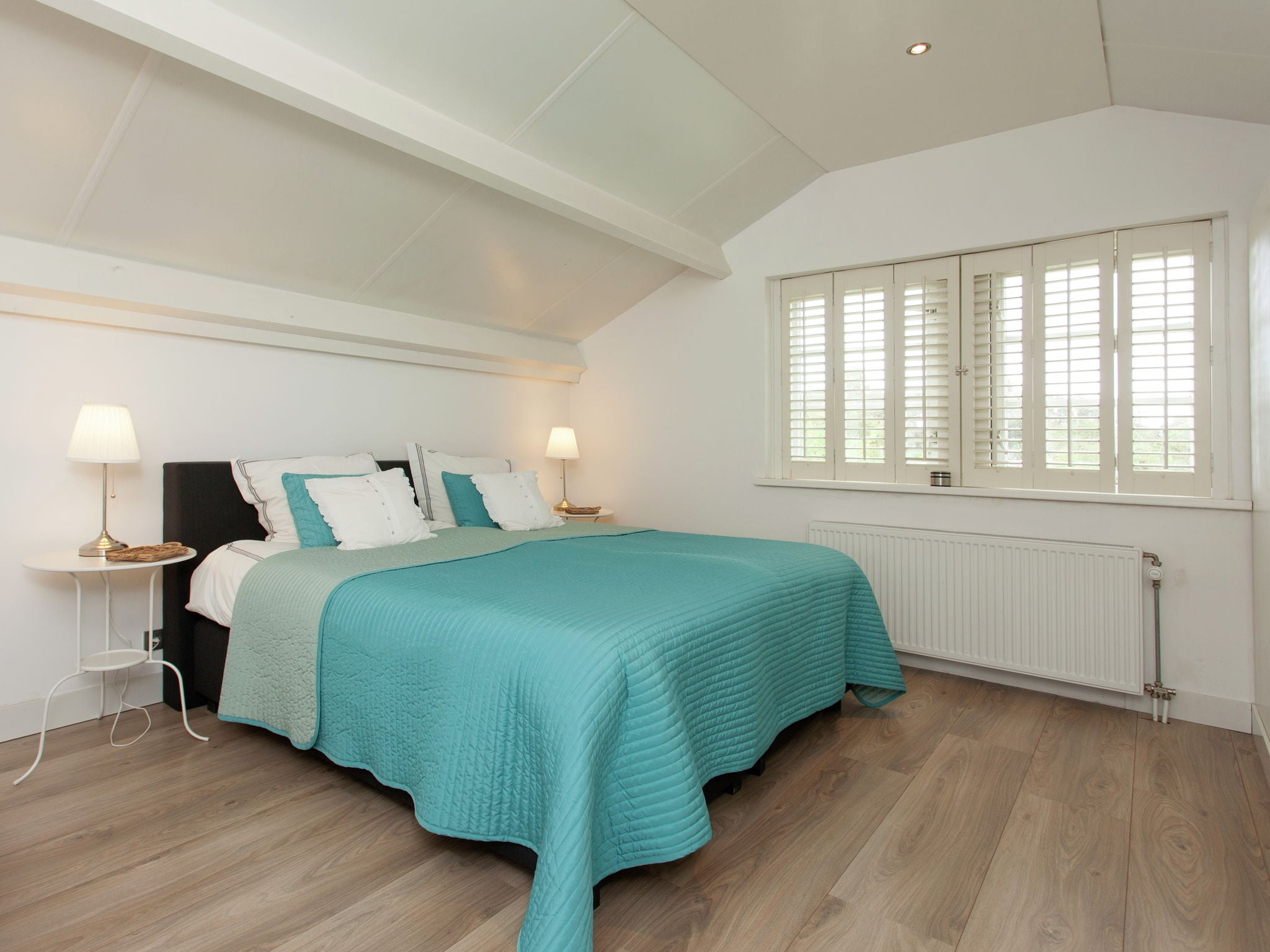 Holland | North Sea Coast South | Holiday home Donna Mila | all year | BedRoom