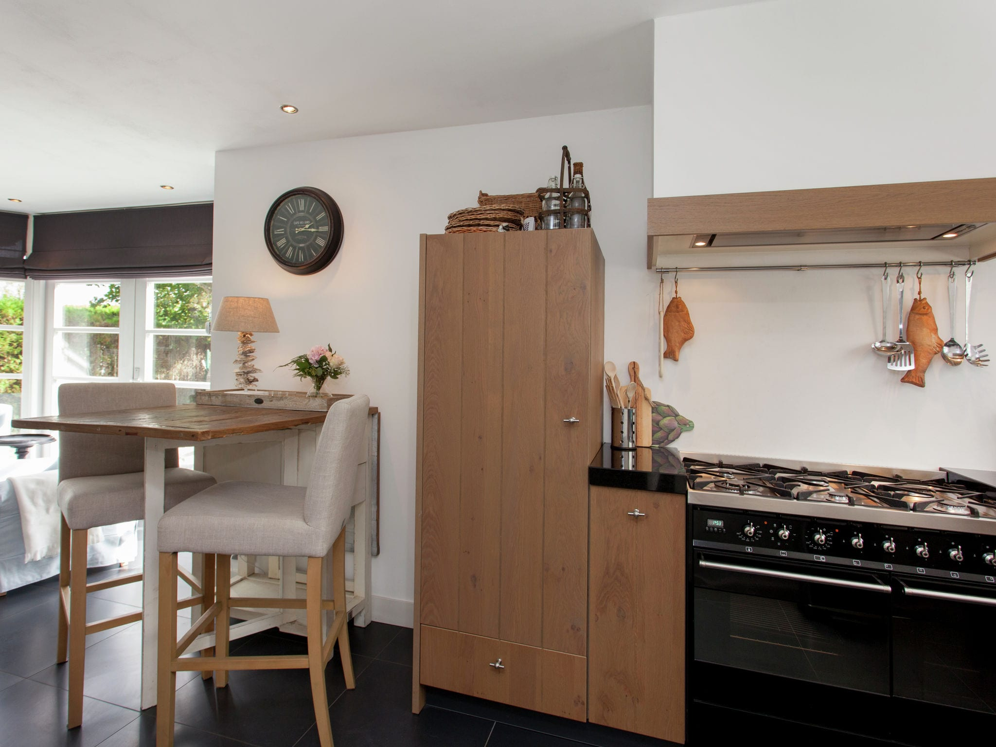 Holland | North Sea Coast South | Holiday home Donna Mila | all year | Kitchen
