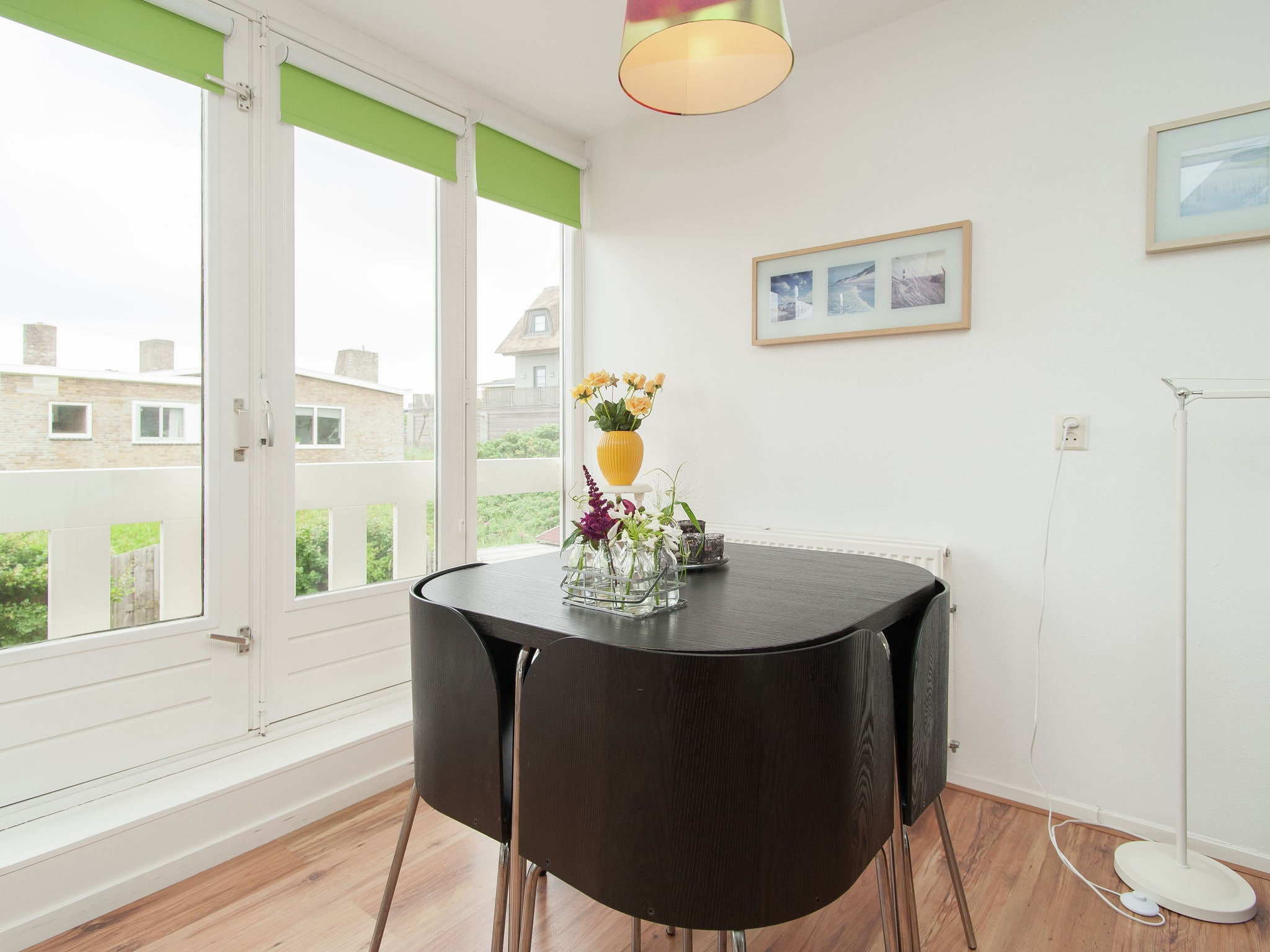 Holland | North Sea Coast North | Holiday home Zonnewijzer C | all year | DiningRoom