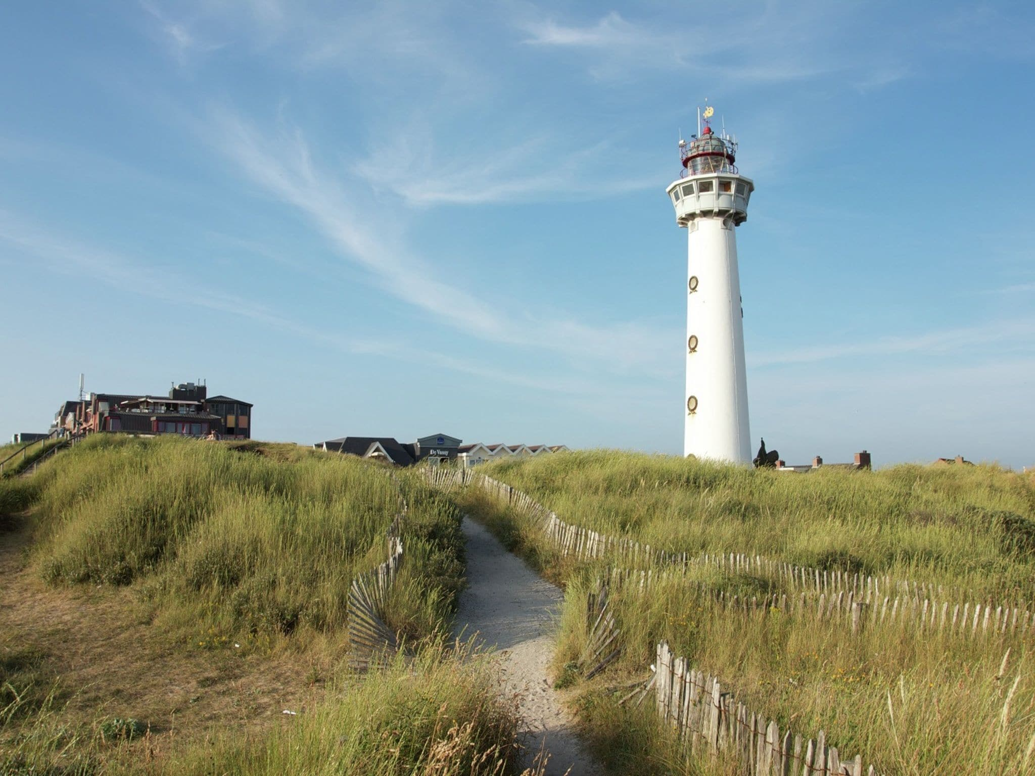 Holland | North Sea Coast North | Holiday home Bergense Duyn | all year | AreaSummer20KM