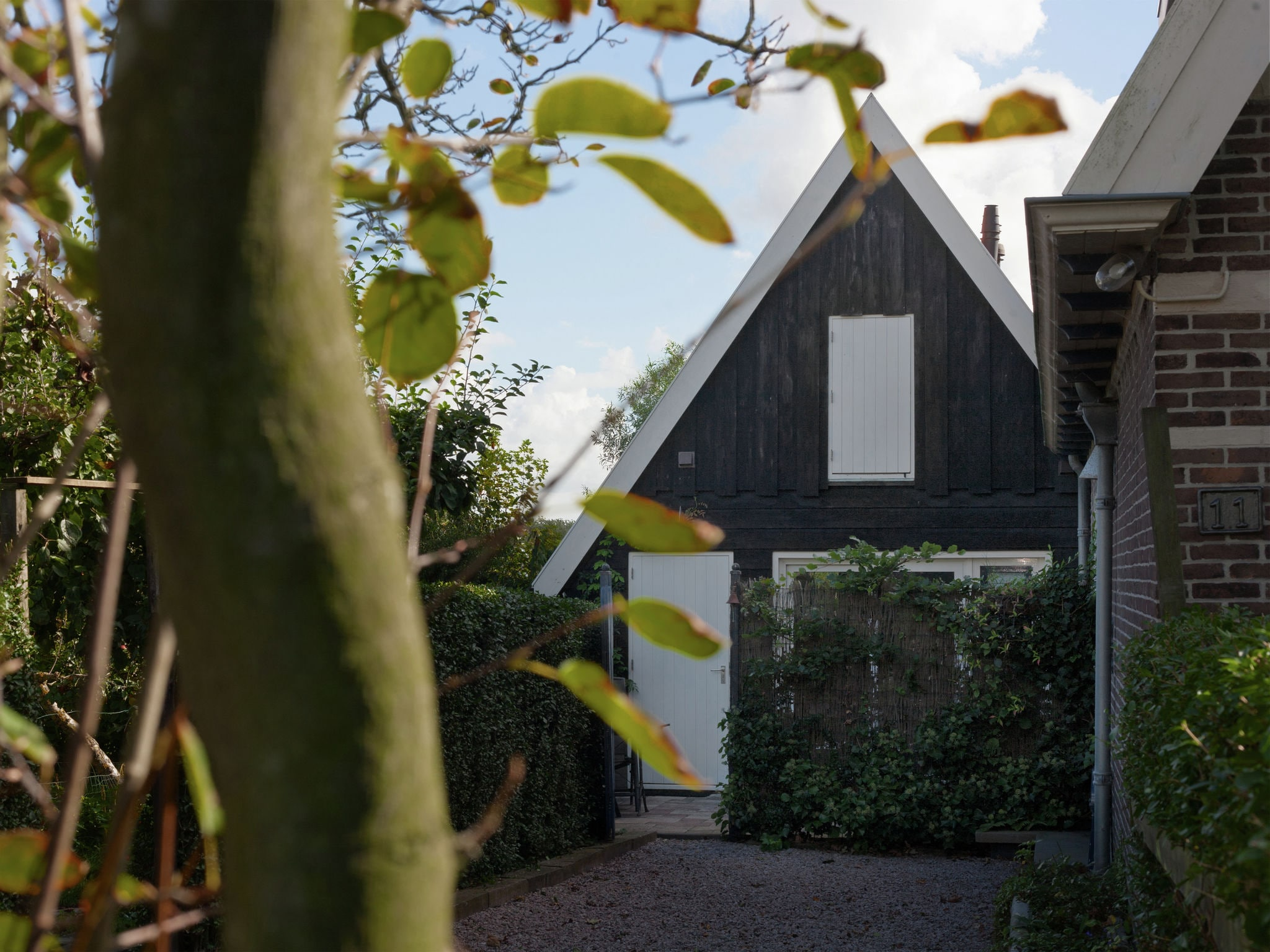 Holland | North Sea Coast North | Holiday home Klein Dijkrijk | all year | ExteriorSummer