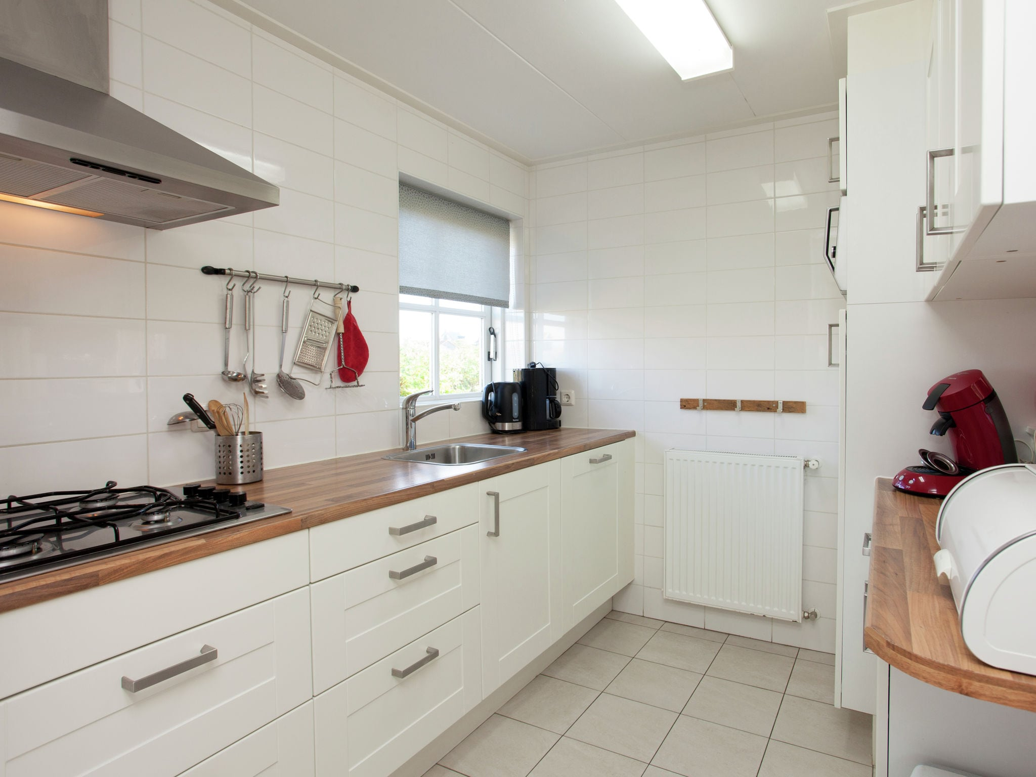 Holland | Wad Islands | Holiday home Goudmeesje | all year | Kitchen