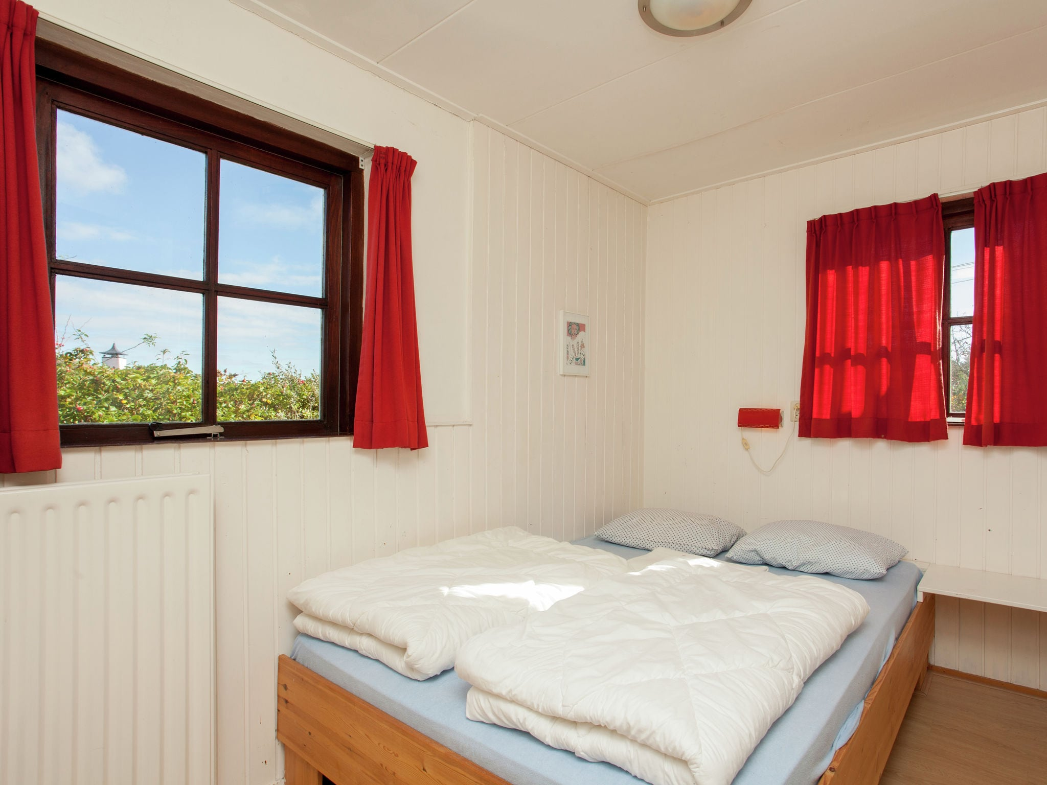 Holland | Wad Islands | Holiday home Goudmeesje | all year | BedRoom