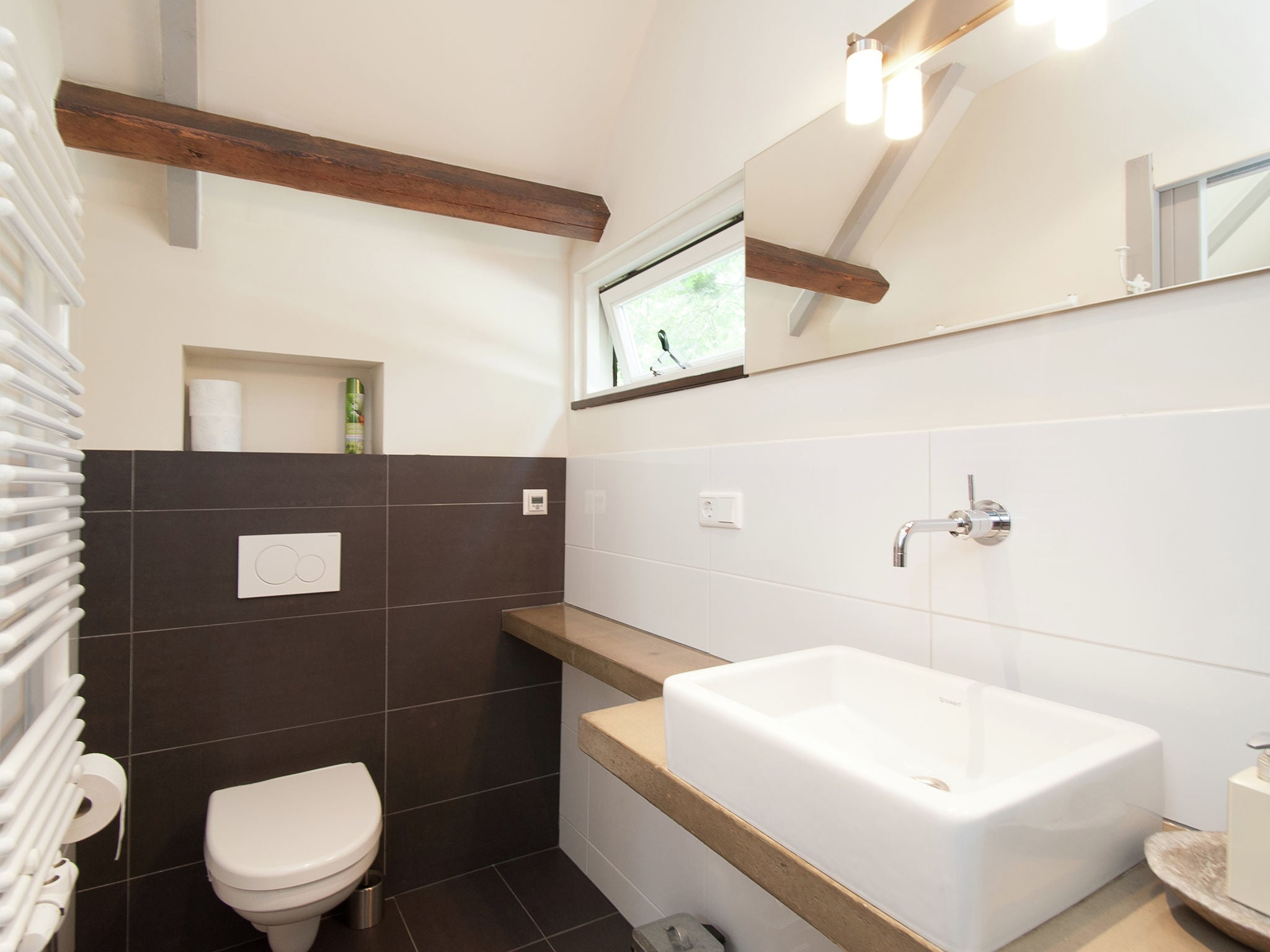 Holland | North Sea Coast North | Holiday home Kapberg Schoorl | all year | BathRoom