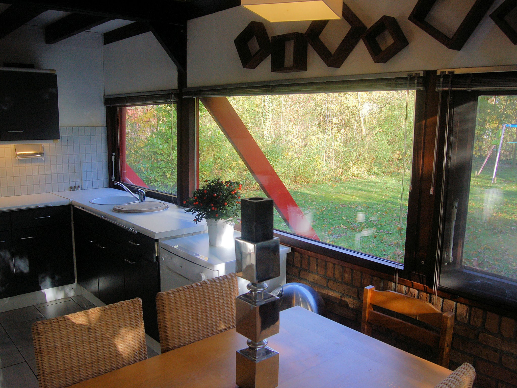 Holland | Zeeland | Holiday home Rode Krekel | all year | Kitchen