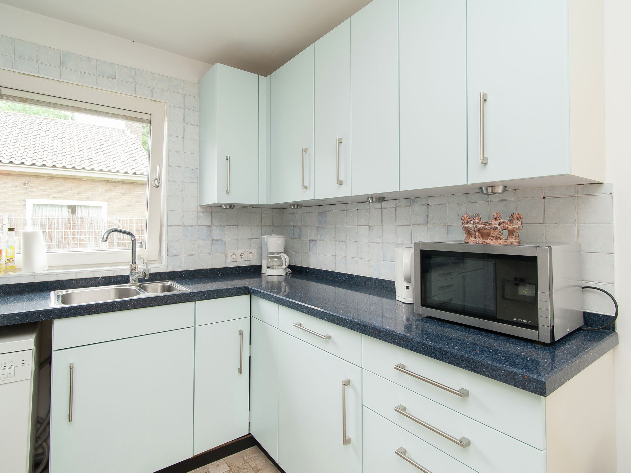 Holland | North Sea Coast North | Holiday home Berger Hof | all year | Kitchen