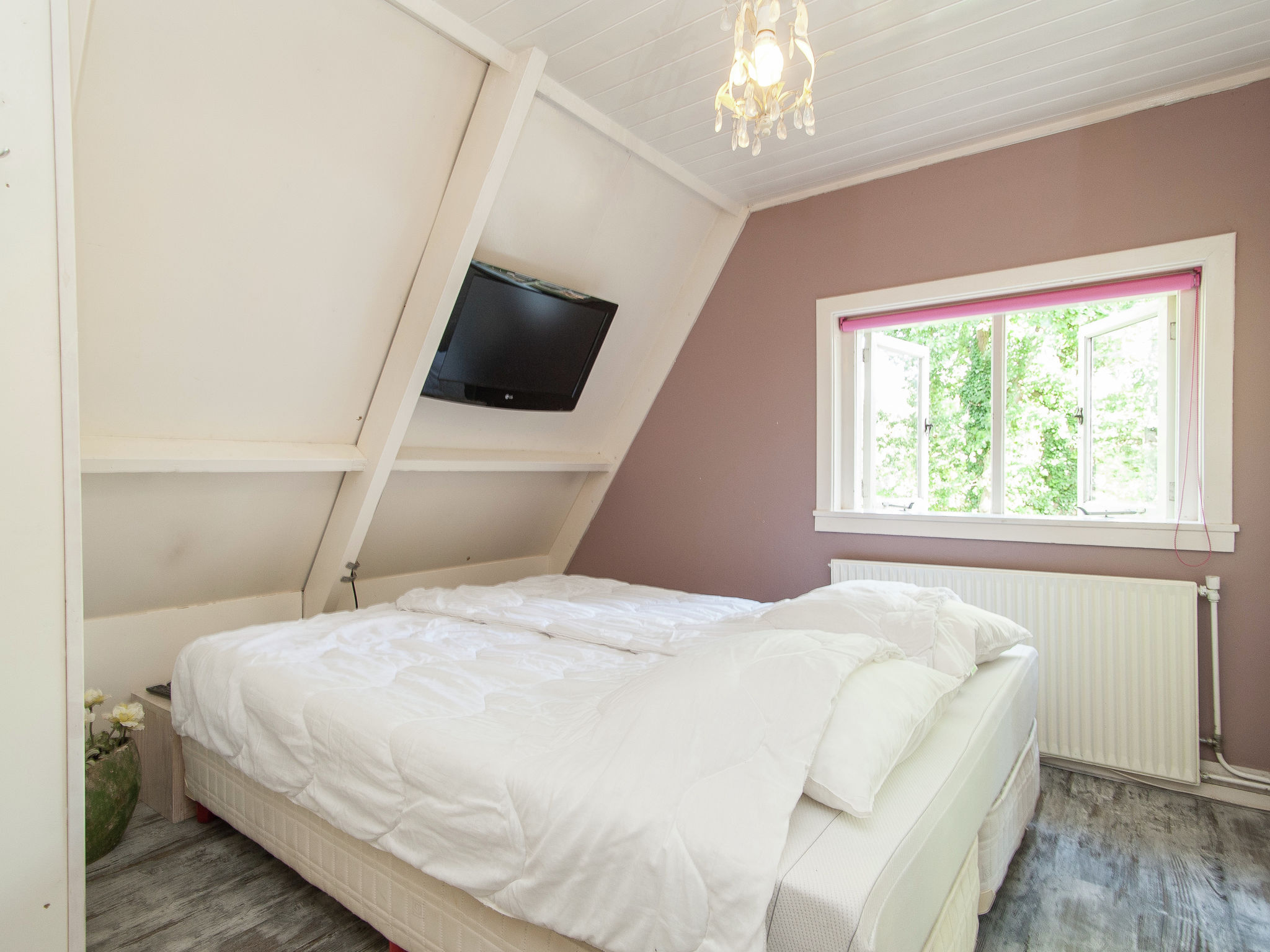 Holland | North Sea Coast North | Holiday home Cosy Bergen | all year | BedRoom