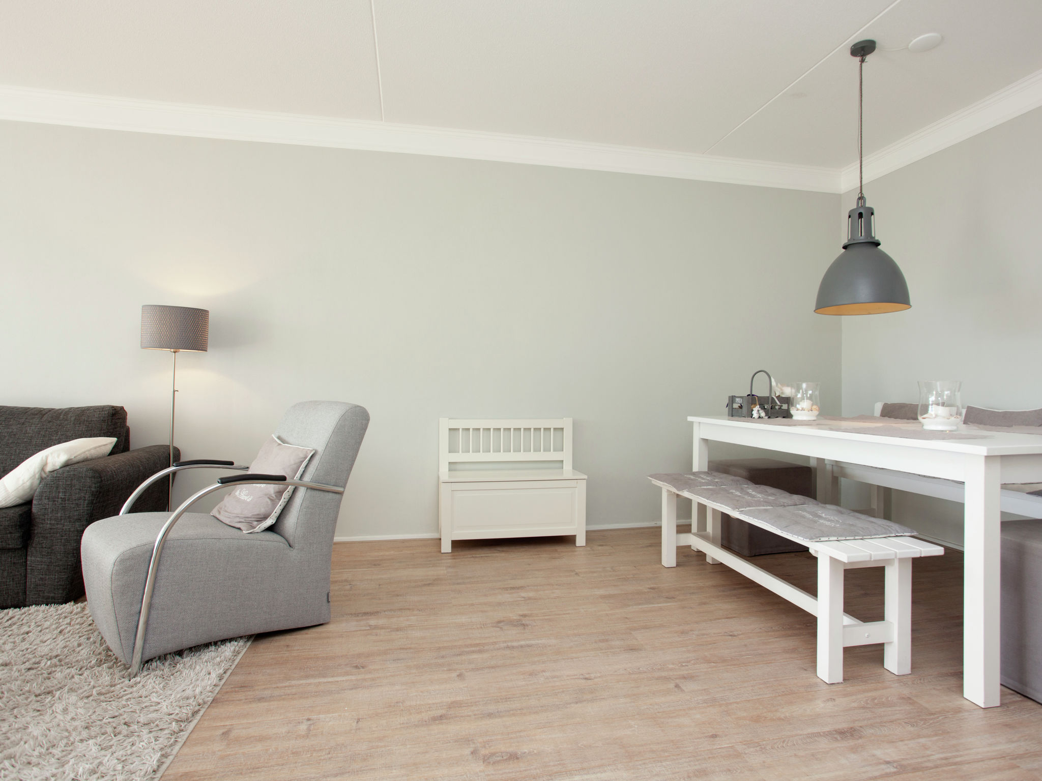 Holland | North Sea Coast South | Holiday home Beach Breeze | all year | DiningRoom