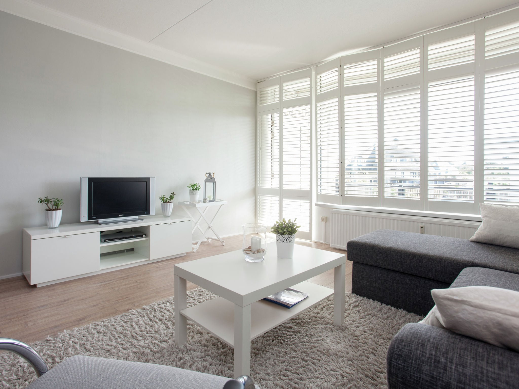 Holland | North Sea Coast South | Holiday home Beach Breeze | all year | LivingRoom