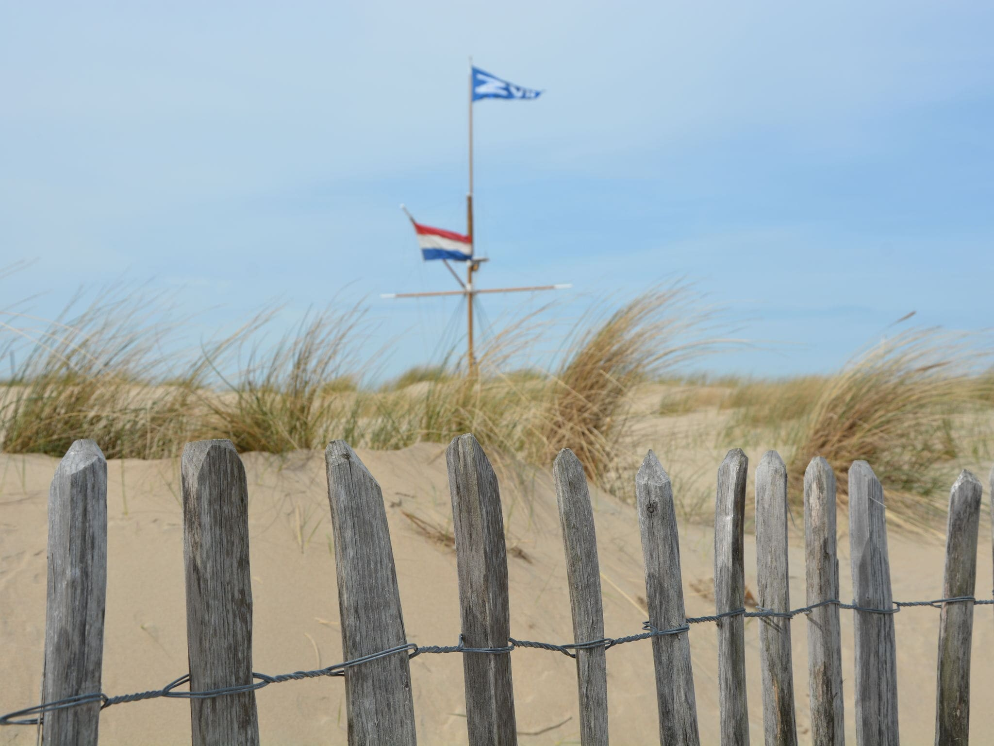 Holland | North Sea Coast South | Holiday home Beach Breeze | all year | AreaSummer5KM
