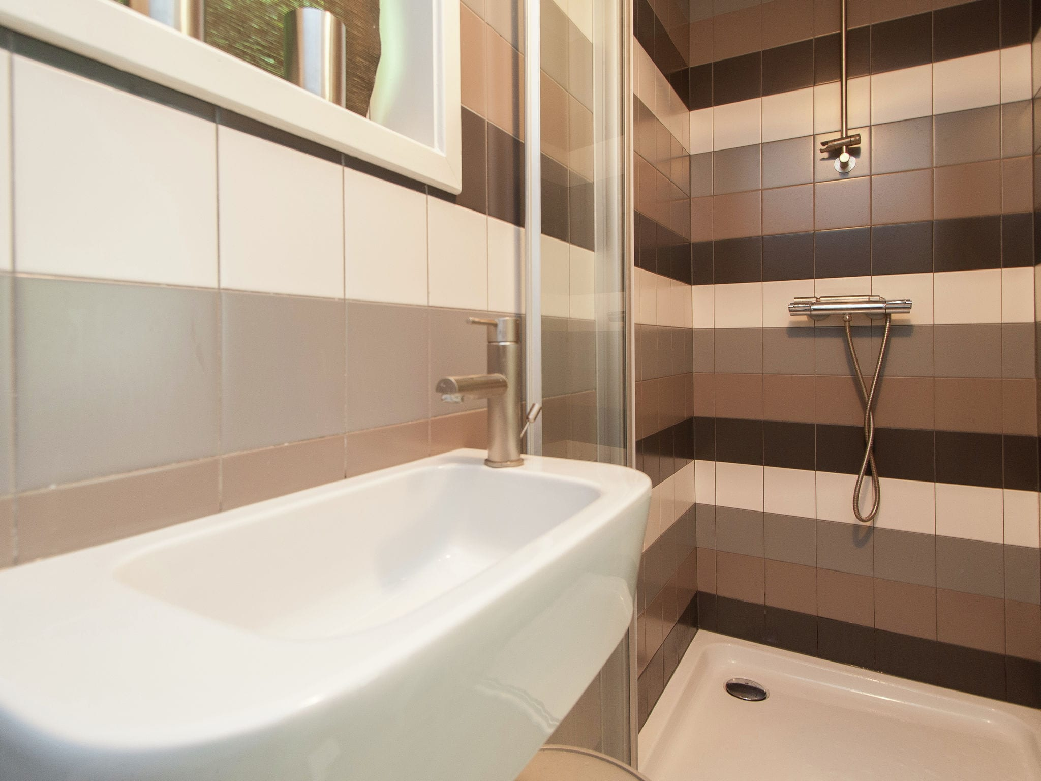 Holland | North Sea Coast North | Holiday home Romantiek in het Bos | all year | BathRoom