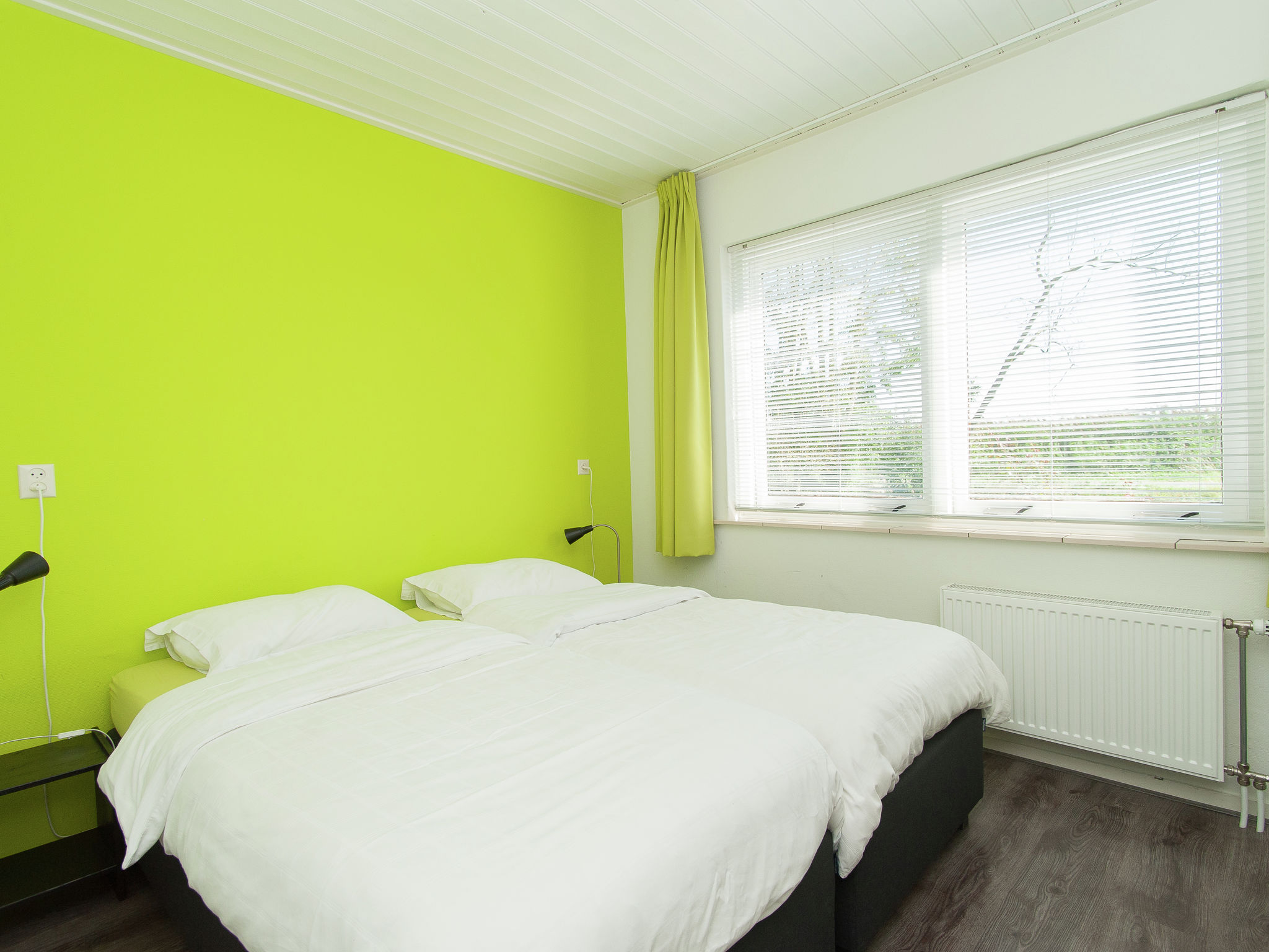 Holland | North Sea Coast North | Holiday home De Vier Jaargetijden | all year | BedRoom