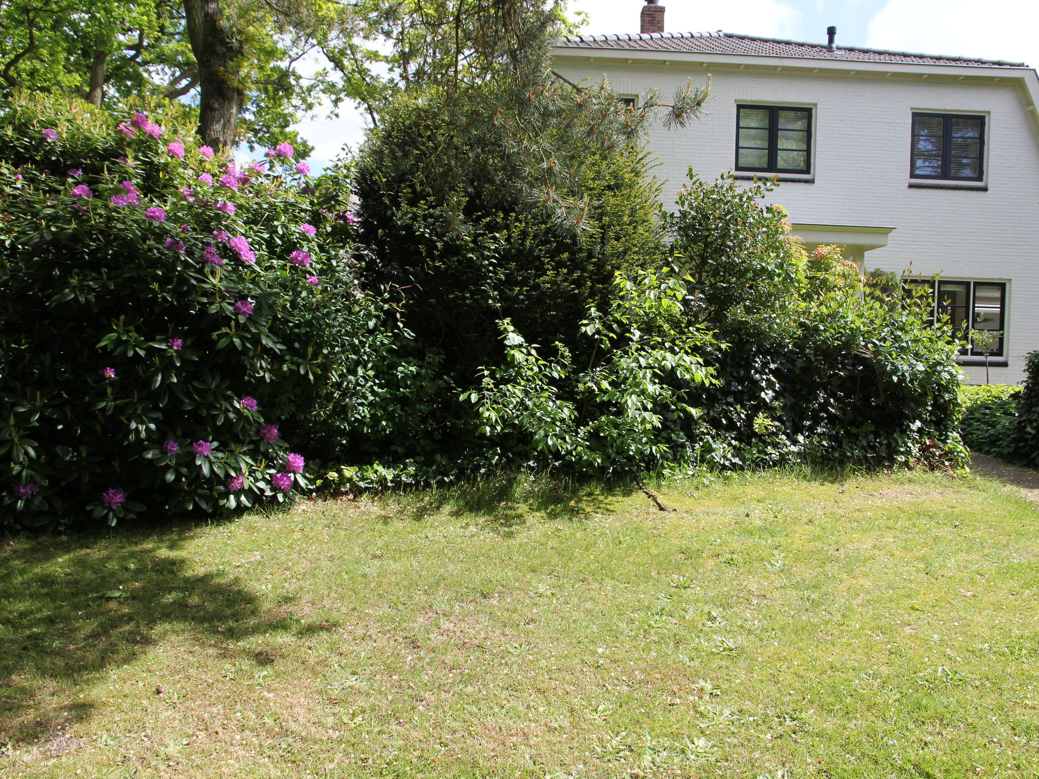 Holland | North Sea Coast North | Holiday home Villa Le Jardin | all year | GardenSummer