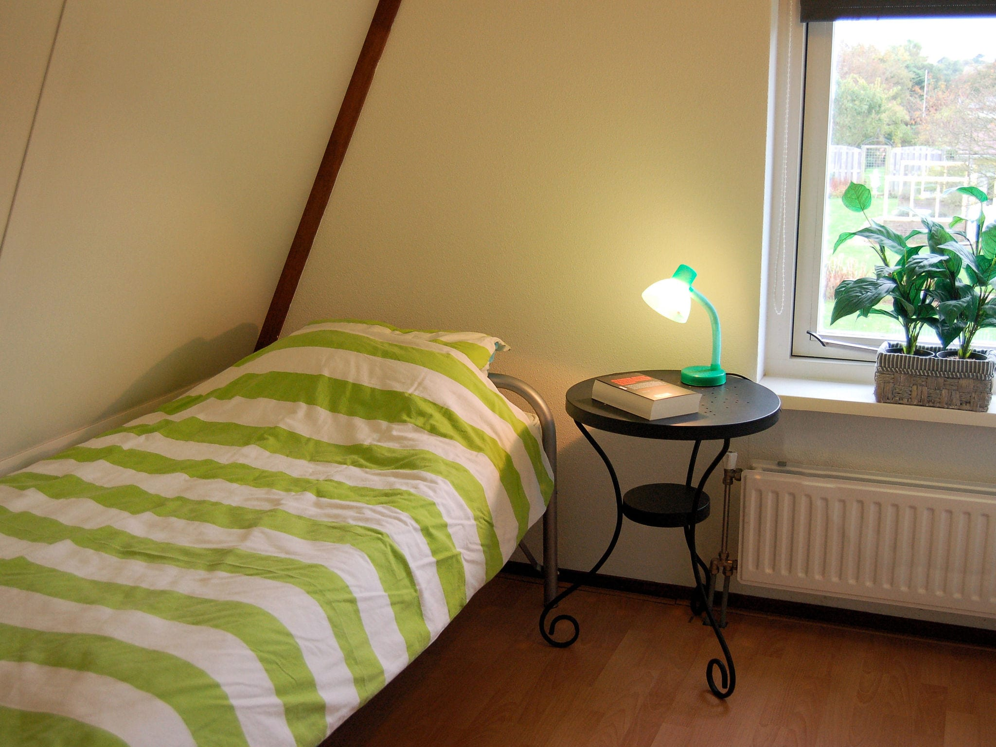 Holland | North Sea Coast South | Holiday home Jacobsschelp | all year | BedRoom