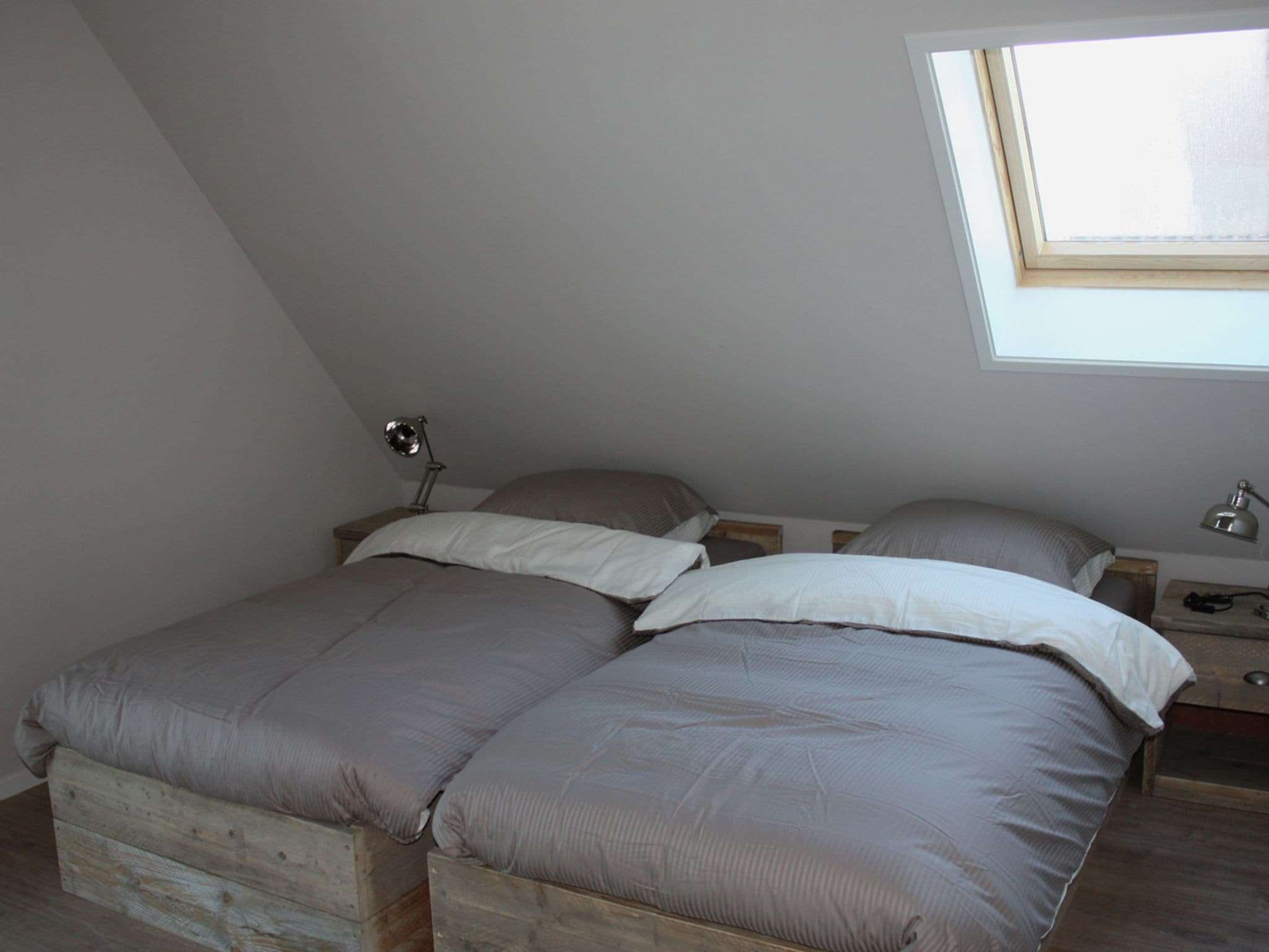 Holland | Friesland | Holiday home Zeedijk I | all year | BedRoom