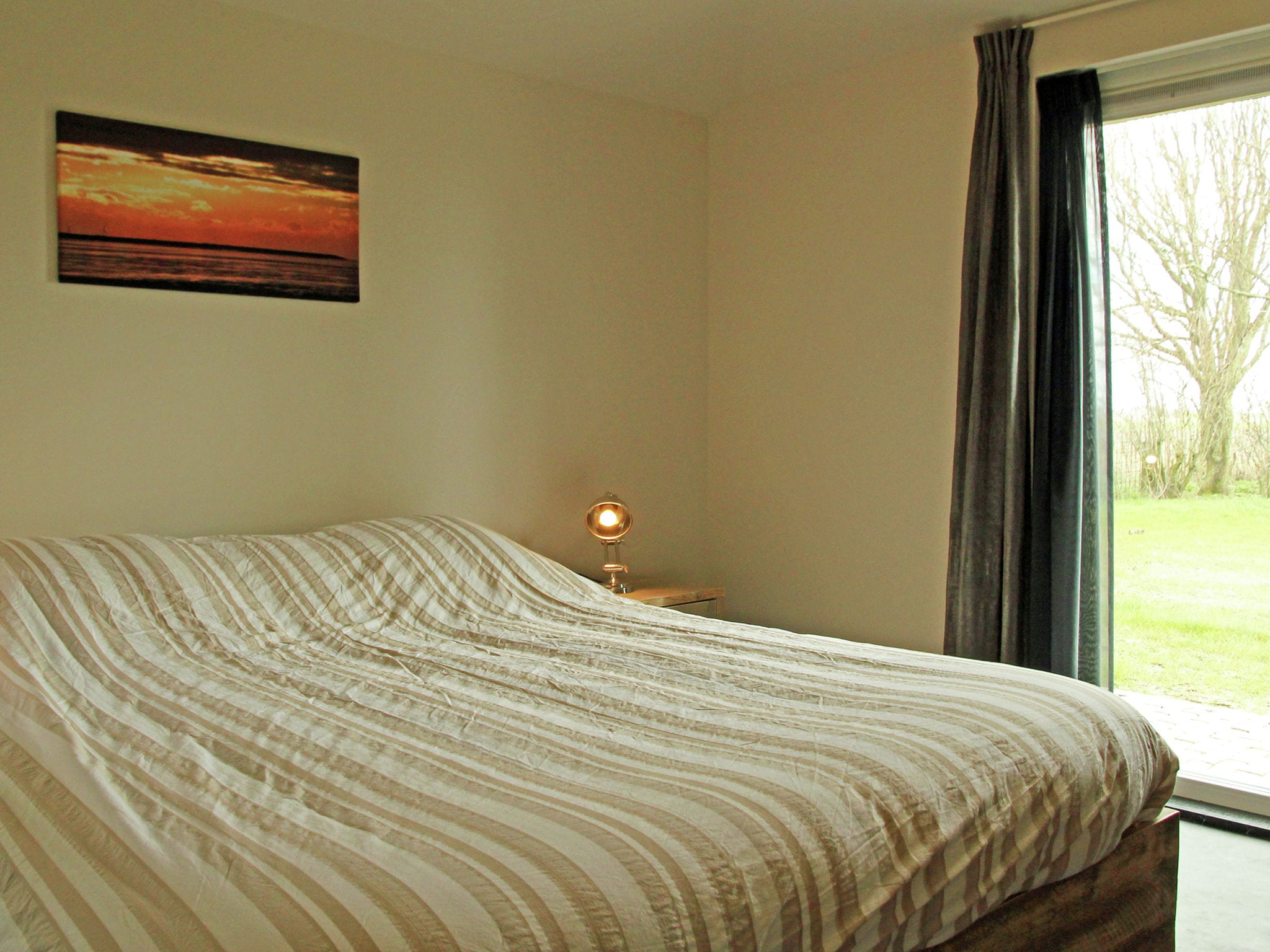 Holland | North Sea Coast North | Holiday home Zeedijk III | all year | BedRoom