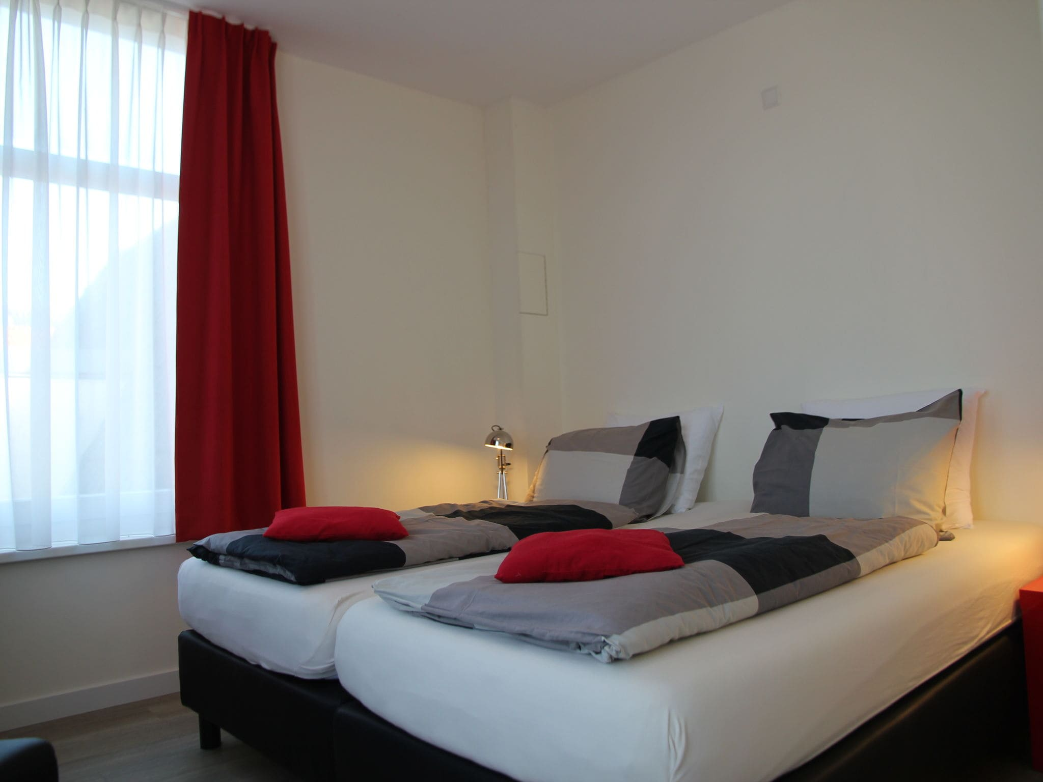 Holland | North Sea Coast North | Holiday home Cosy Egmond - Appartement 1 | all year | BedRoom
