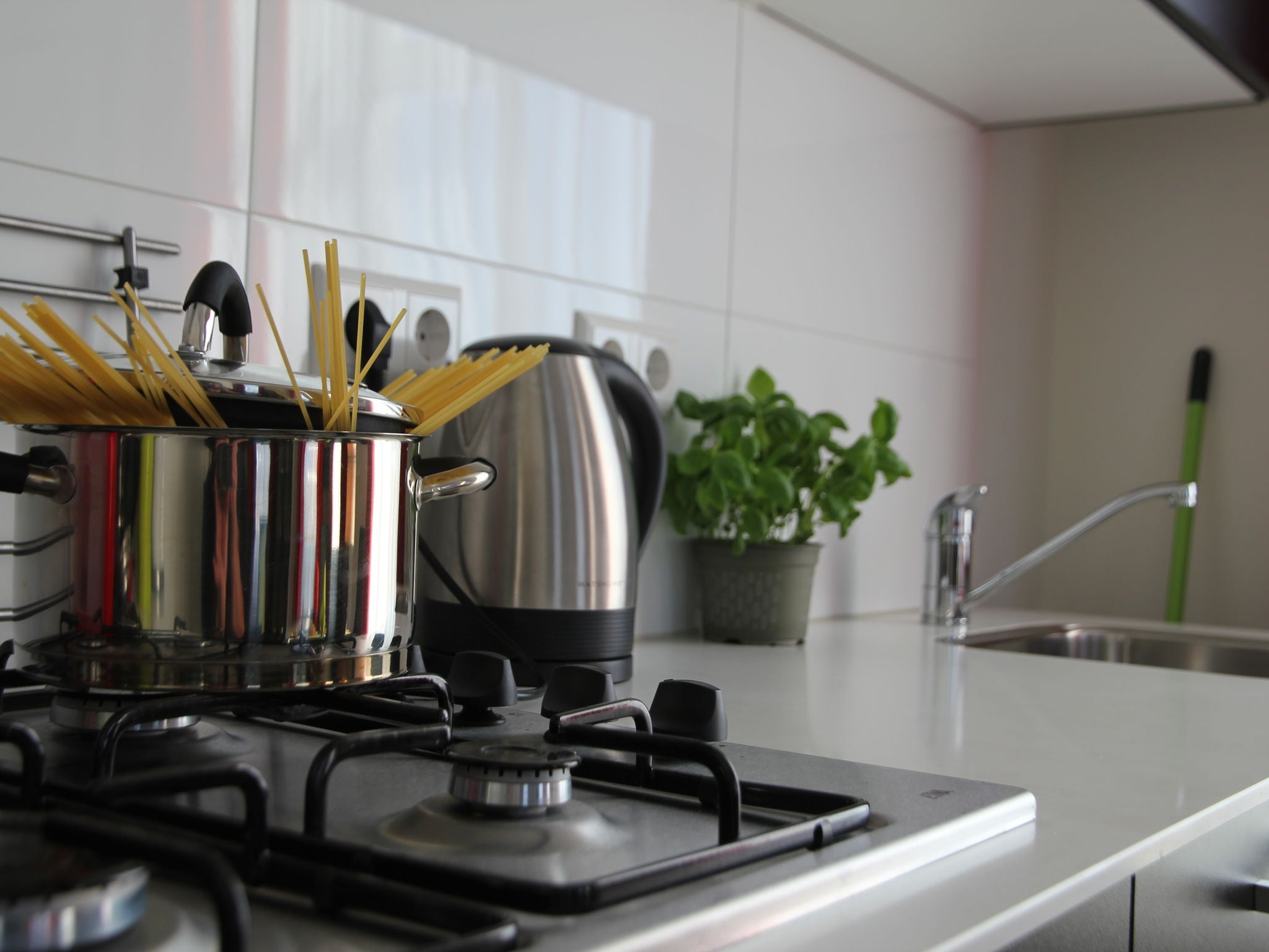 Holland | North Sea Coast North | Holiday home Cosy Egmond - Appartement 1 | all year | Kitchen