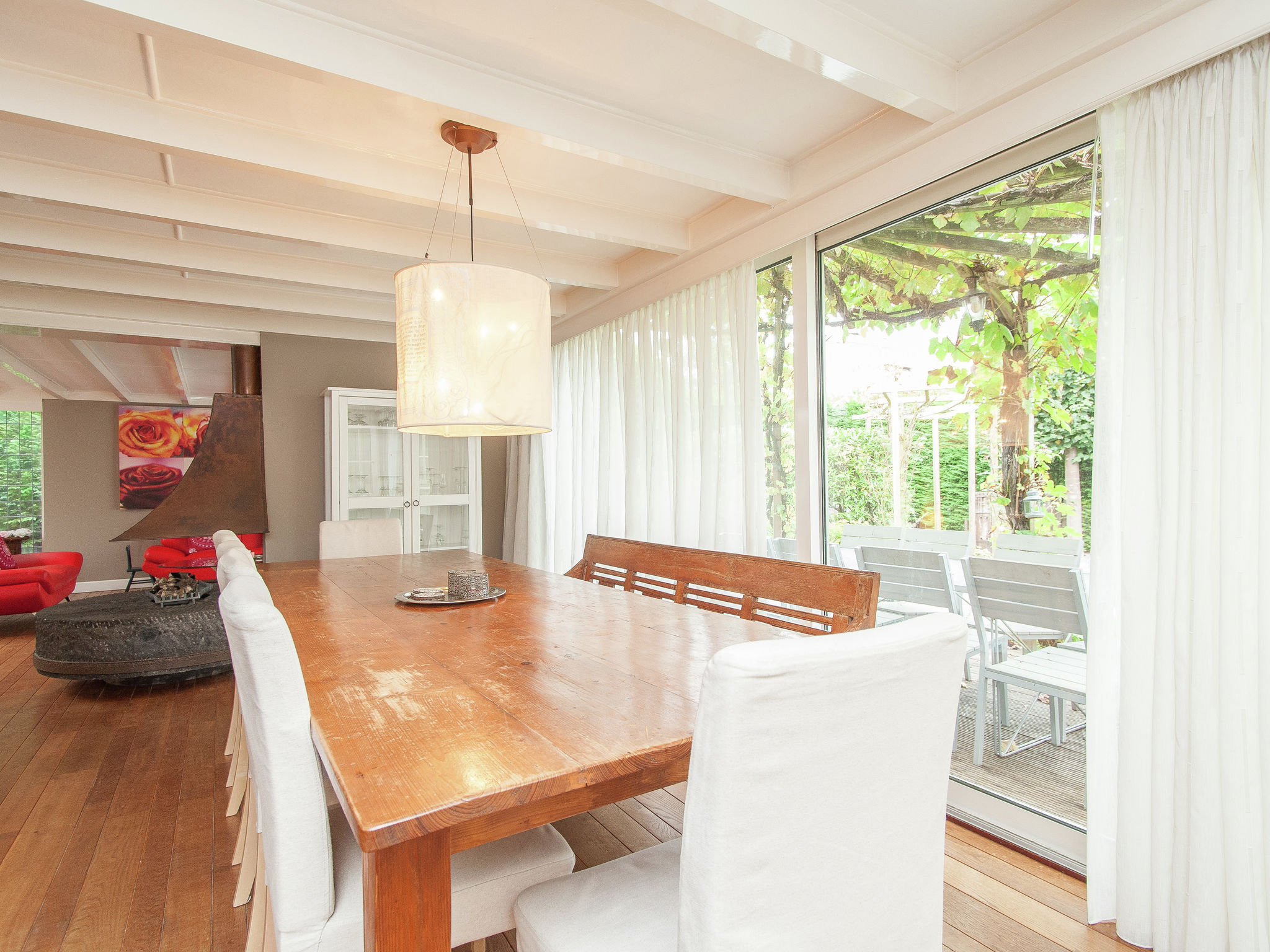 Holland | North Sea Coast North | Holiday home Villa Zonnig Zuid | all year | DiningRoom