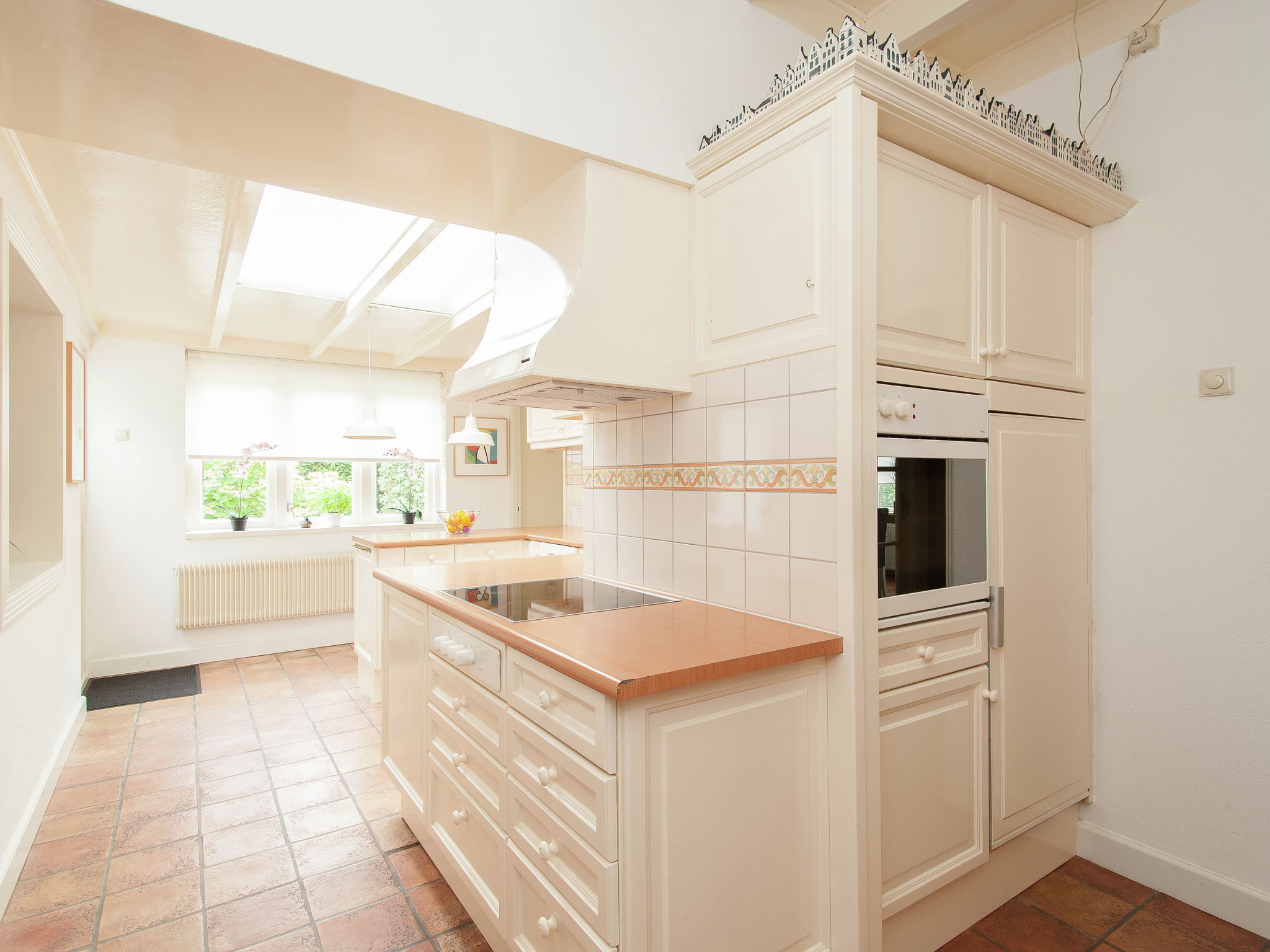 Holland | North Sea Coast North | Holiday home Villa Zonnig Zuid | all year | Kitchen