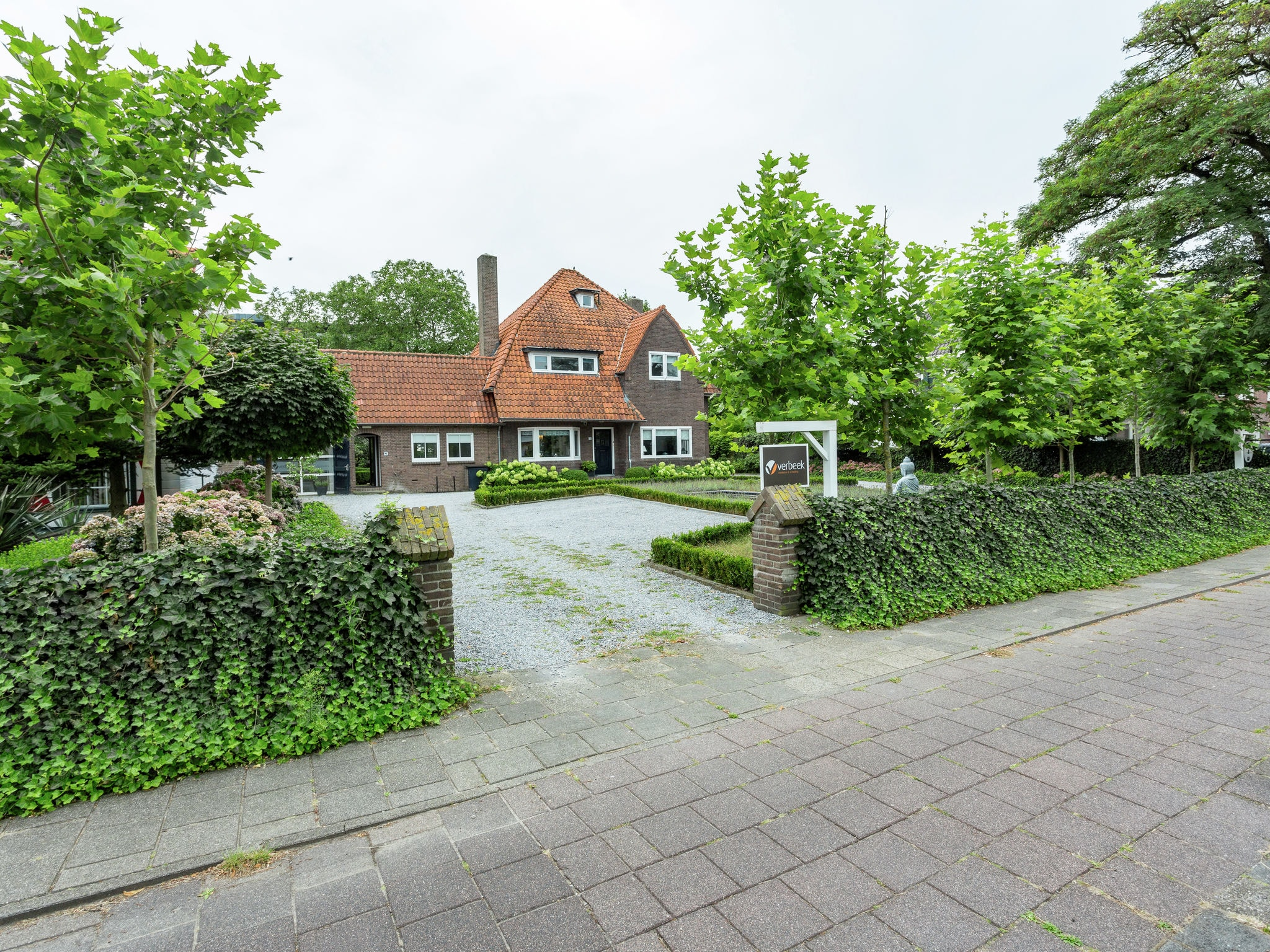Holland | Noord-Brabant | Holiday home Poolhouse Golf en Brabant 4p | all year | HallReception