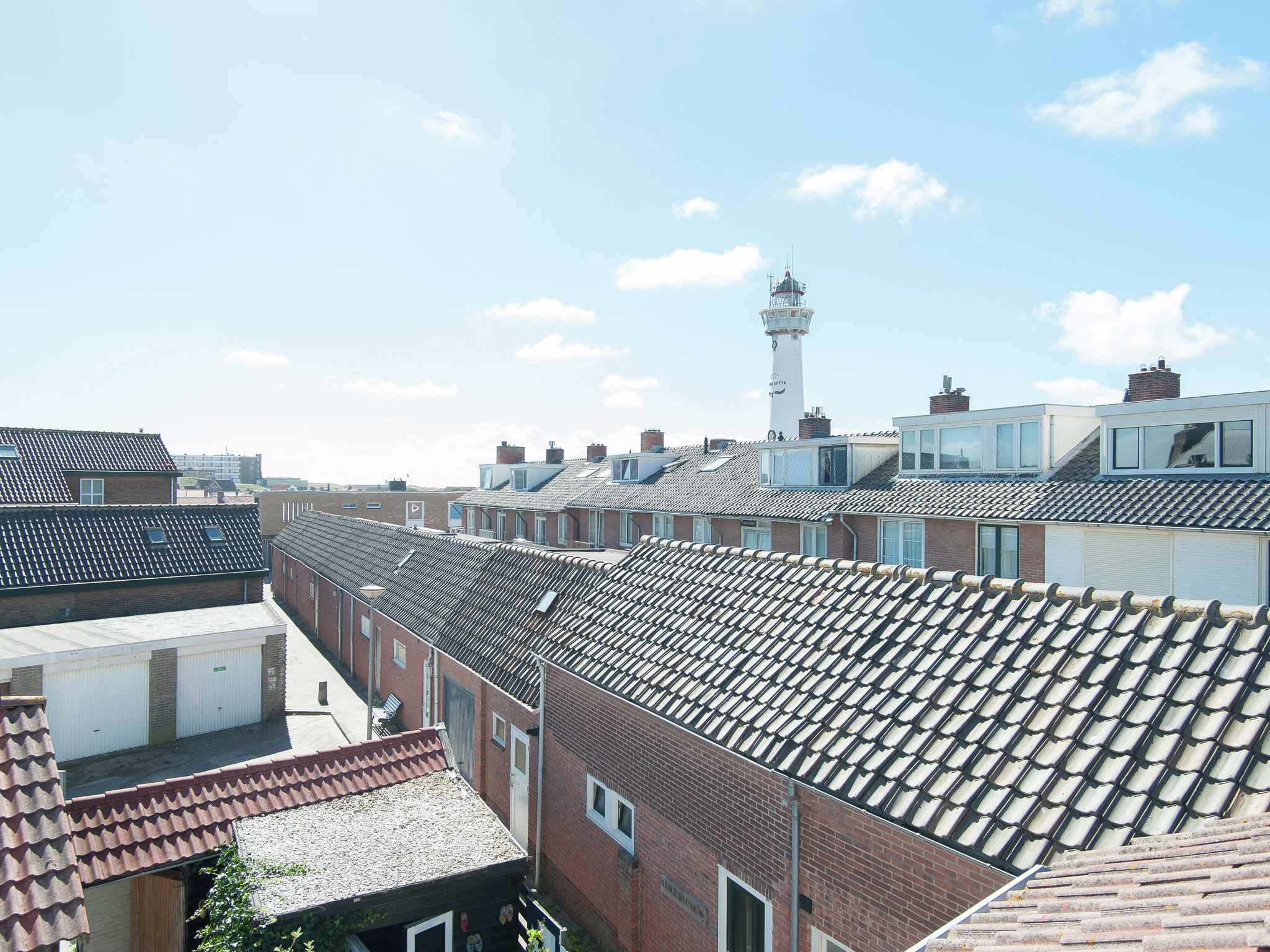 Holland | North Sea Coast North | Holiday home Zicht op de Vuurtoren | all year | ViewSummer
