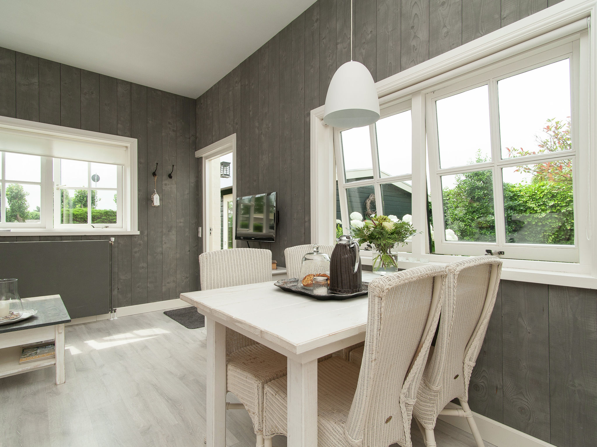 Holland | North Sea Coast North | Holiday home Naast het Bollenveld | all year | DiningRoom