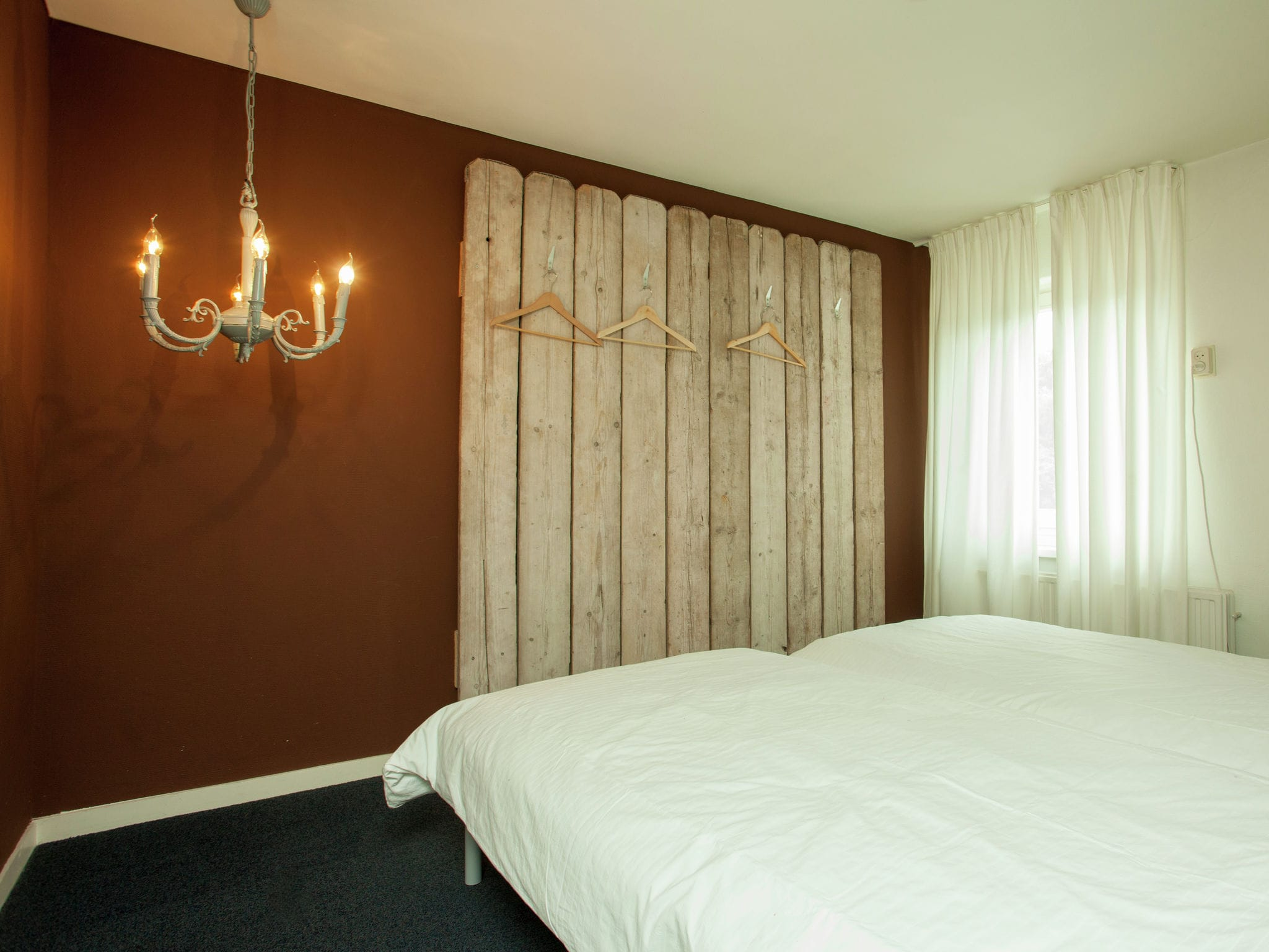 Holland | Noord-Brabant | Holiday home 't Witte Huis | all year | BedRoom