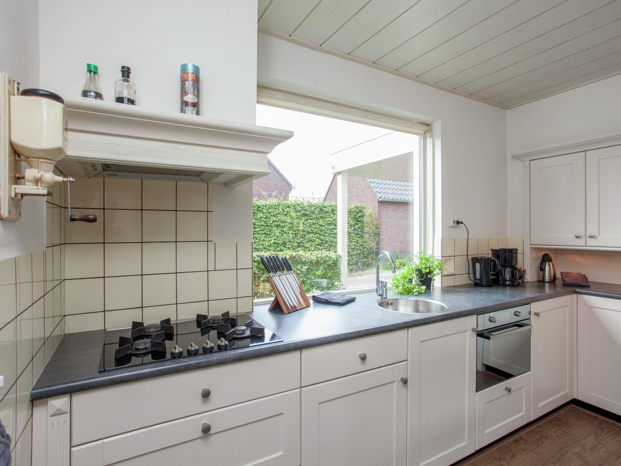 Holland | Noord-Brabant | Holiday home 't Witte Huis | all year | Kitchen