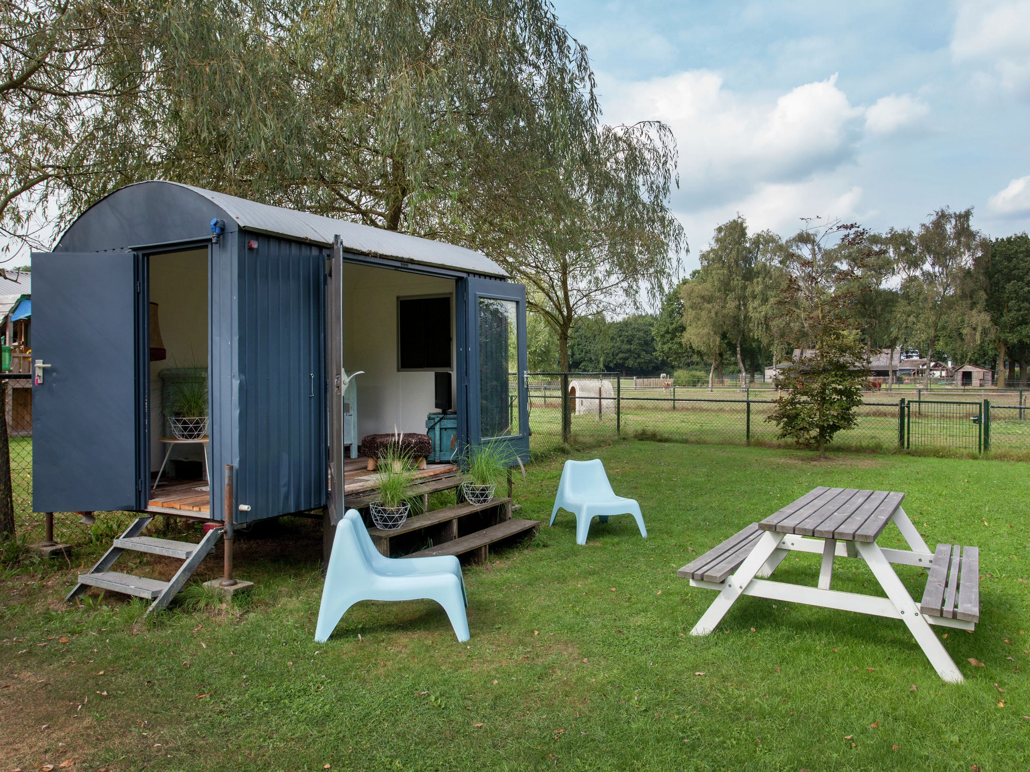 Holland | Noord-Brabant | Holiday home 't Witte Huis | all year | RecreationRoom