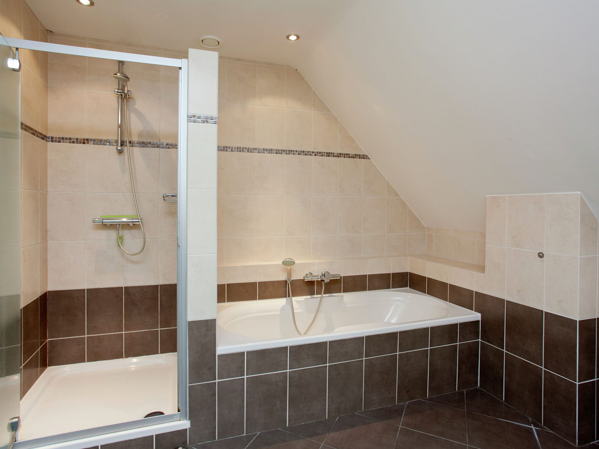 Holland | Noord-Brabant | Holiday home De Riesten | all year | BathRoom